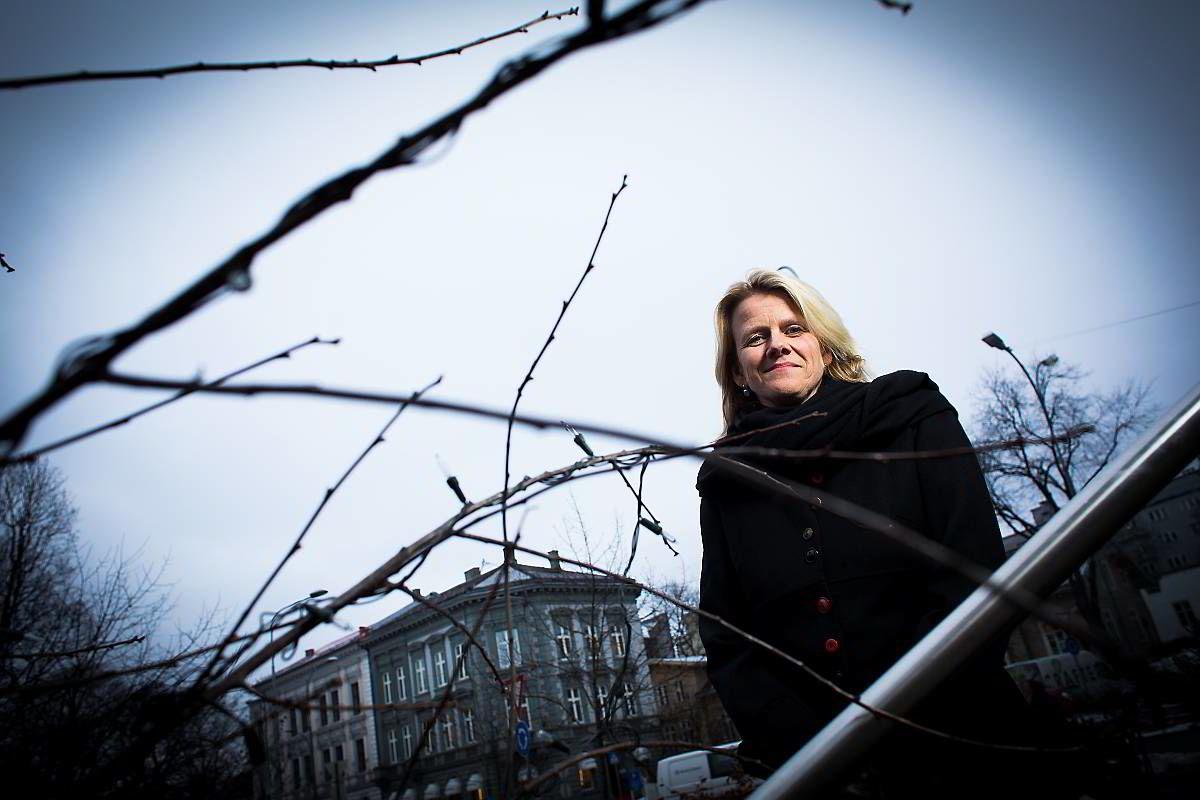 Hilde C. Bjørnland