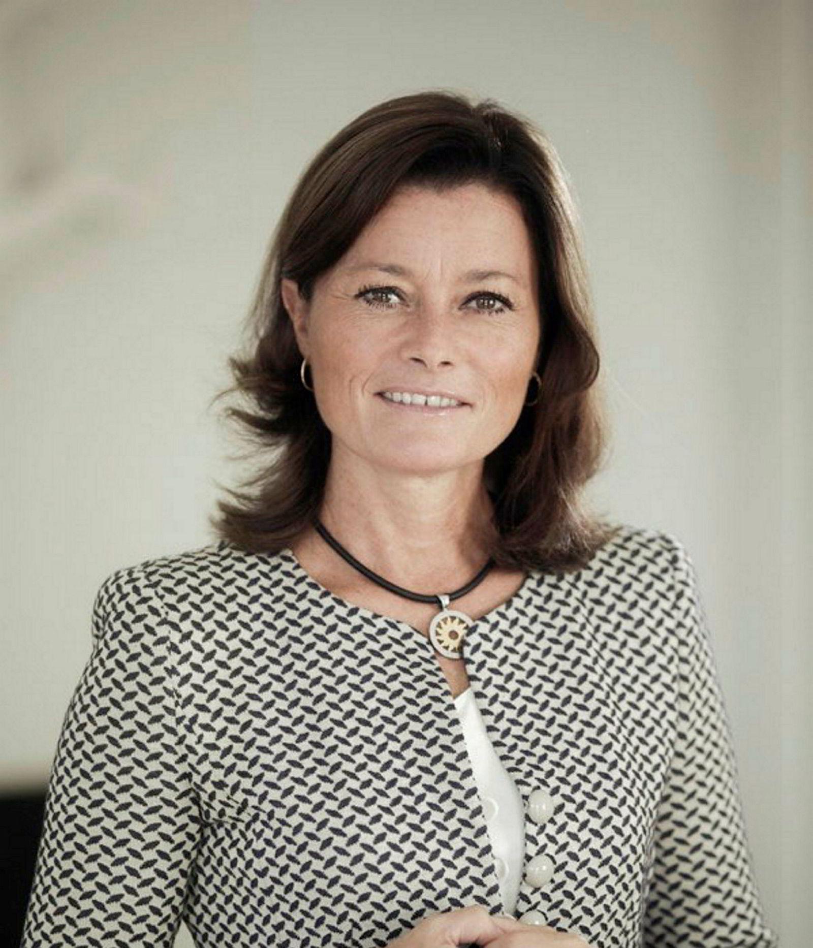 Advokat Nina Gundersen Sandnes vil ikke si hvem som er med på å spleise på hennes regning etter dommen i Reppe-saken.
