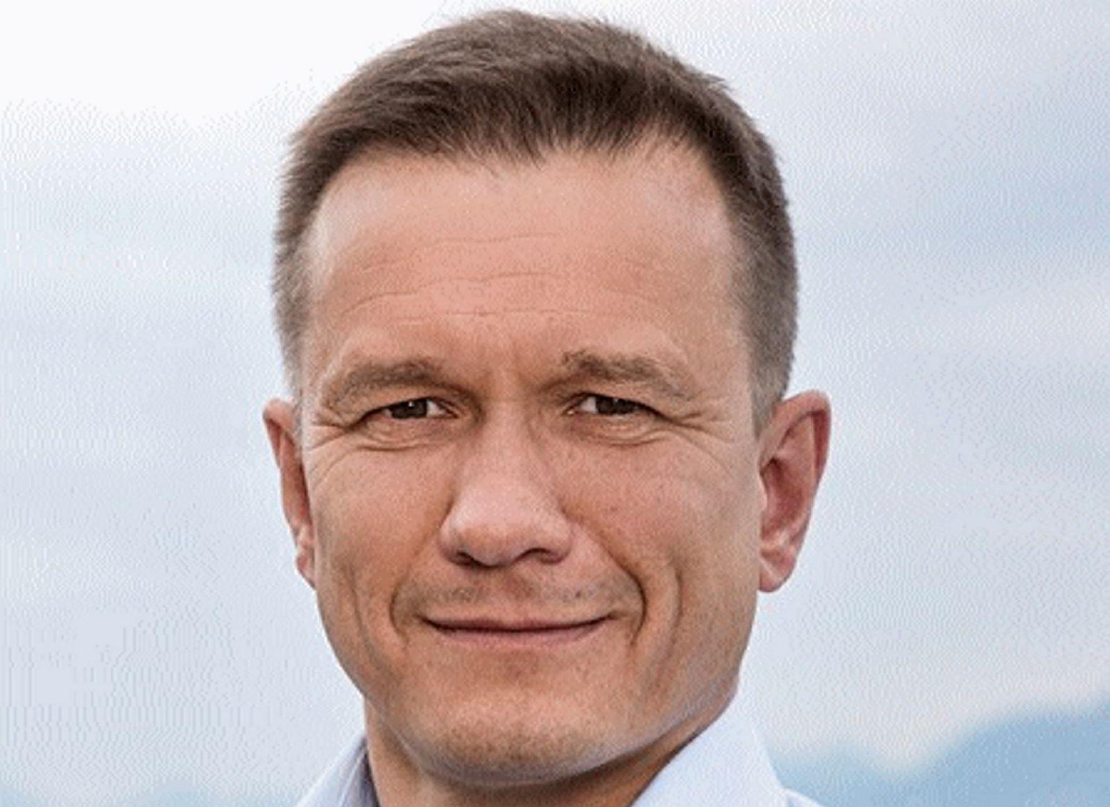 Easy2you-sjef Espen Slyngstad.