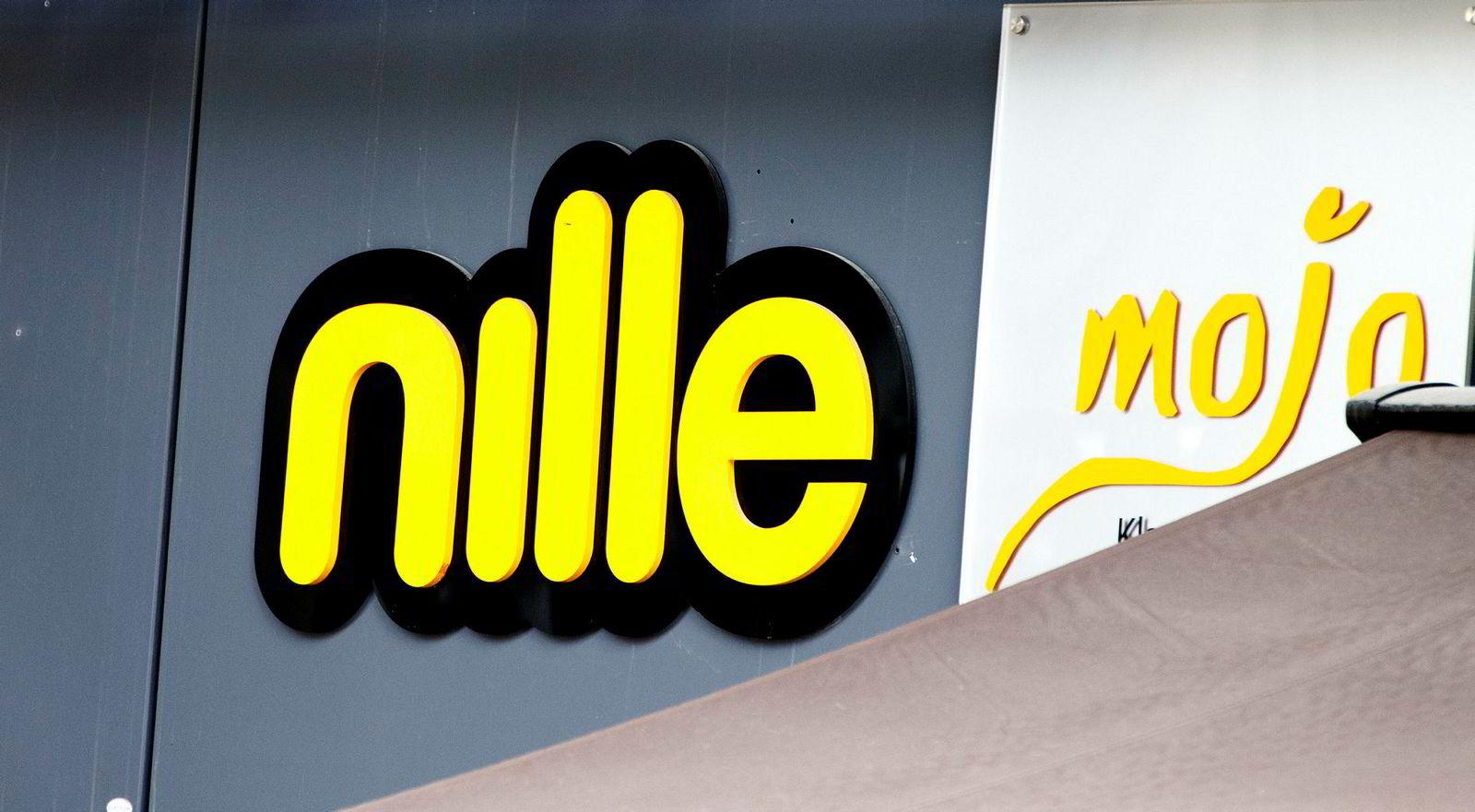 Nille har gått på en smell i Sverige, og DNB tar over selskapet.