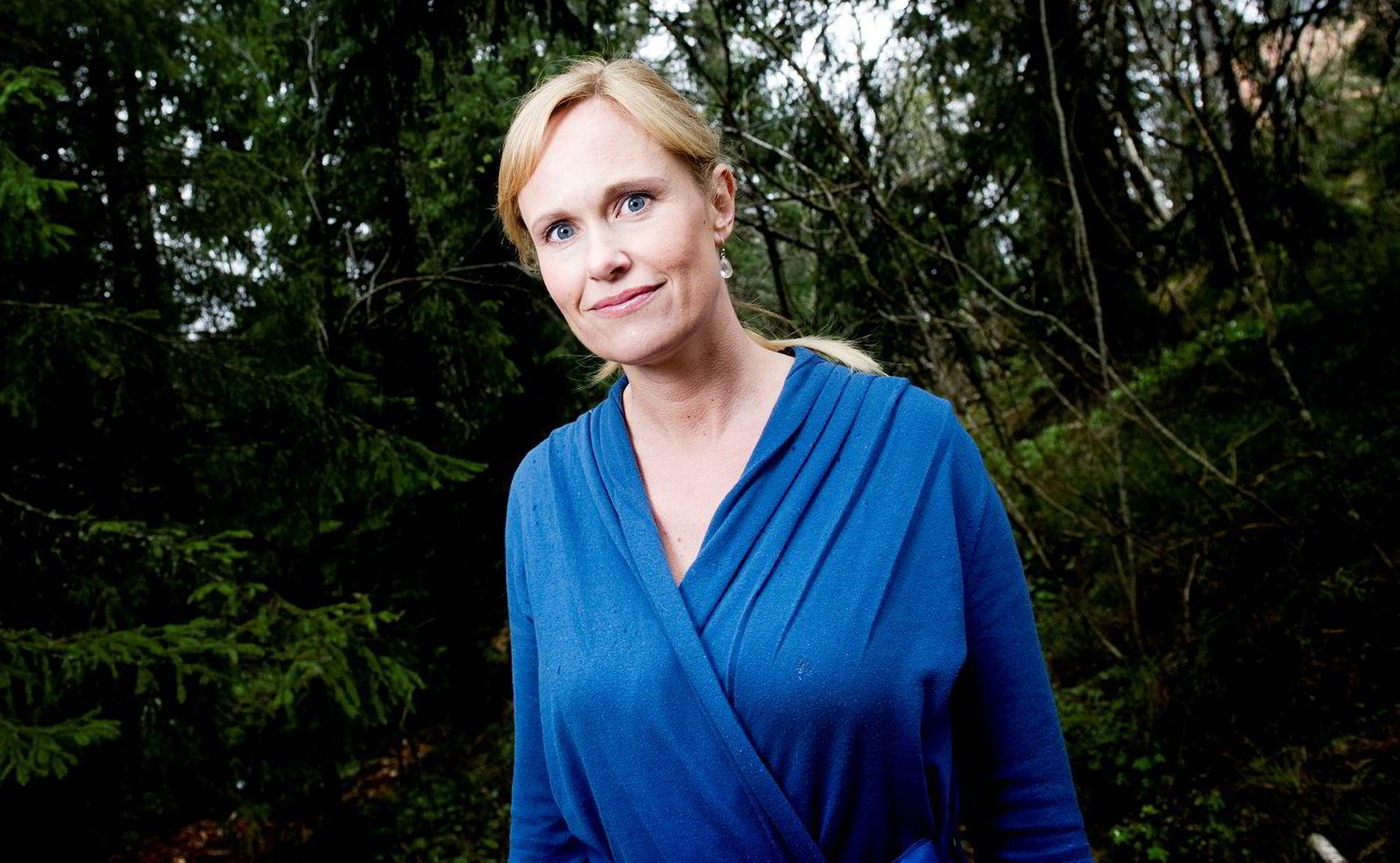 Administrerende direktør Anne Lindboe i Private Barnehagers Landsforbund (PBL) mener den nye rapporten tegner et «misvisende og ufullstendig bilde»