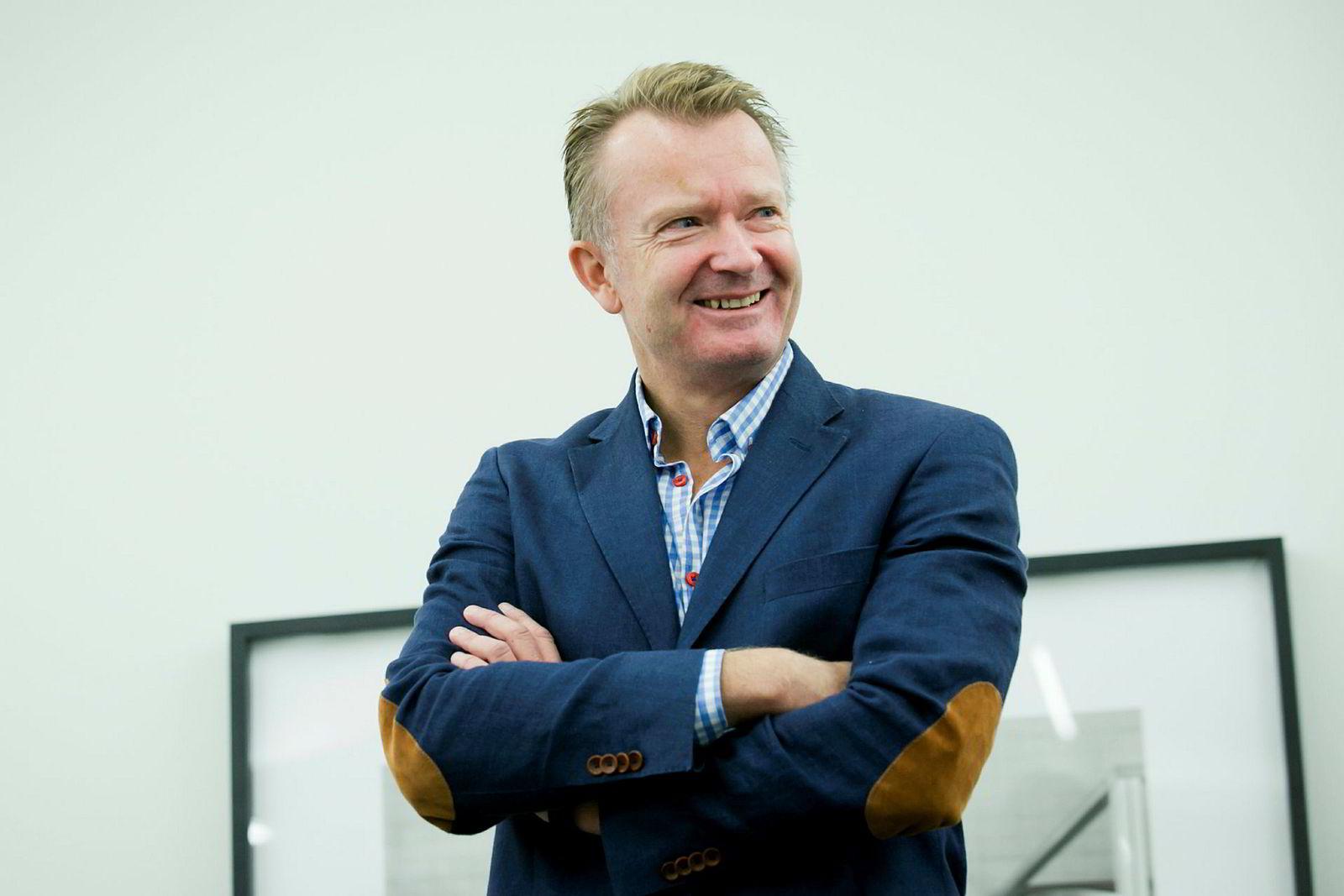 Rune Brynhildsen var kommersiell manager for brødrene Ingebrigtsen i fire år.