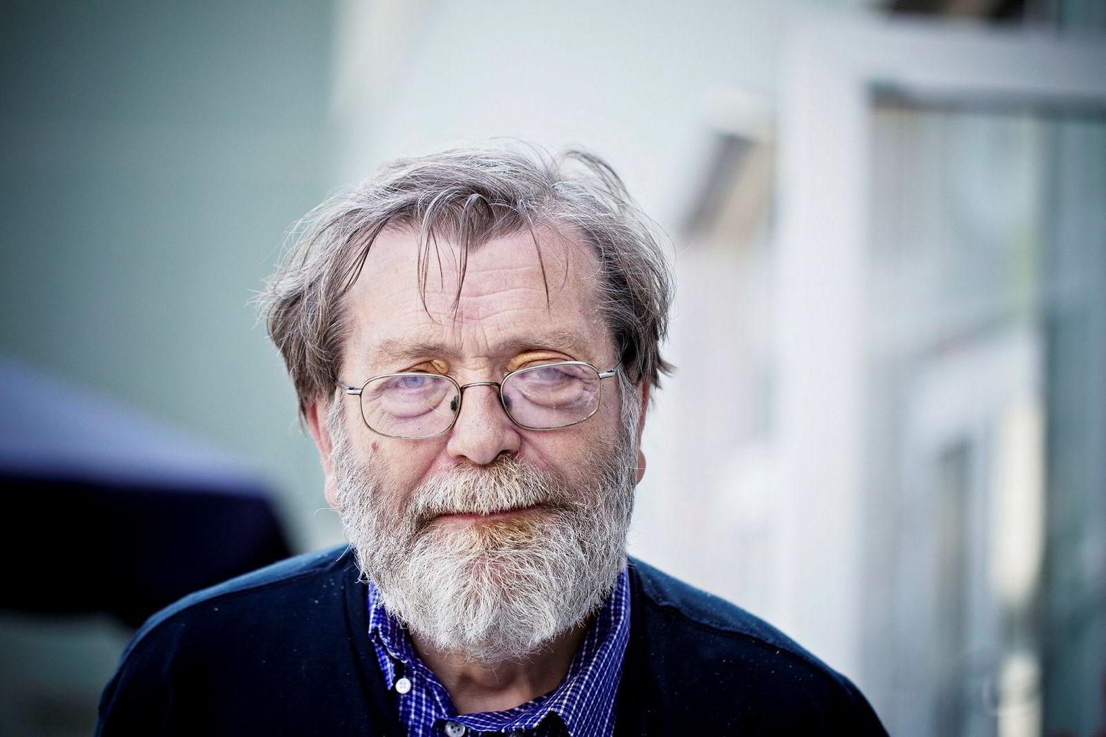 Frank Aarebrot, professor i sammenlignende politikk ved Universitetet i Bergen, tror Demokratene i USA kan blokkere konservativt flertall i Høyesterett en periode.