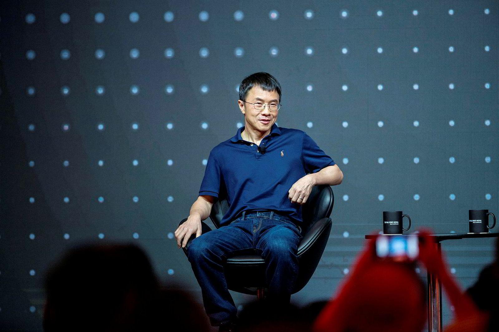 Søkeselskapet Baidu, som er lite kjent utenfor Kina, klarte å overbevise Qi Lu til å forlate en toppjobb hos Microsoft for å lede Baidus satsing på AI.