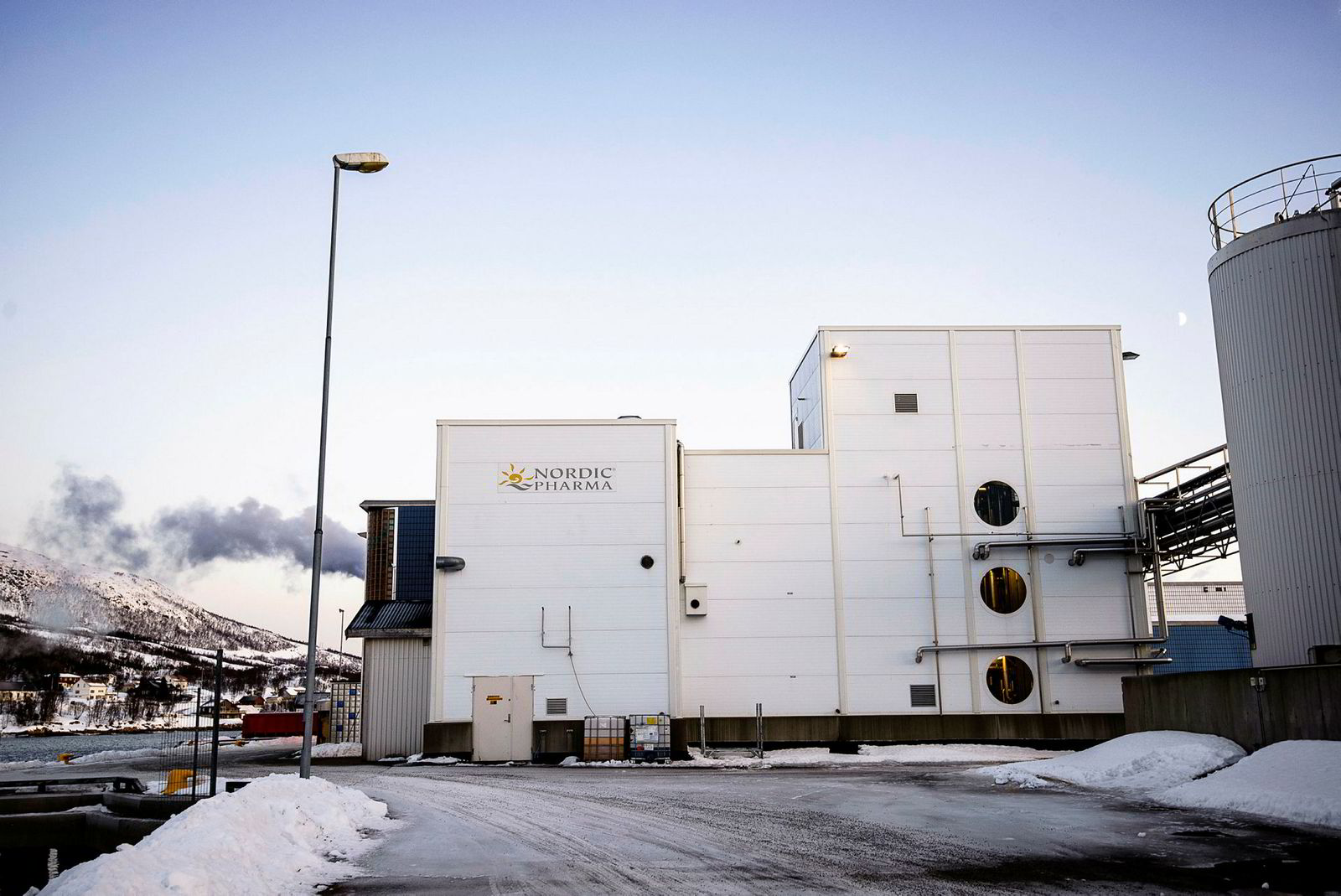 Den gamle fabrikken til Tromsø Reker ble etter seks års uvirksomhet pusset opp etter kravene til ProBio i 2011. Fabrikken ble overtatt av Nordic Pharmai 2014, som overtok ansatte og leieforholdet og investerte tungt.