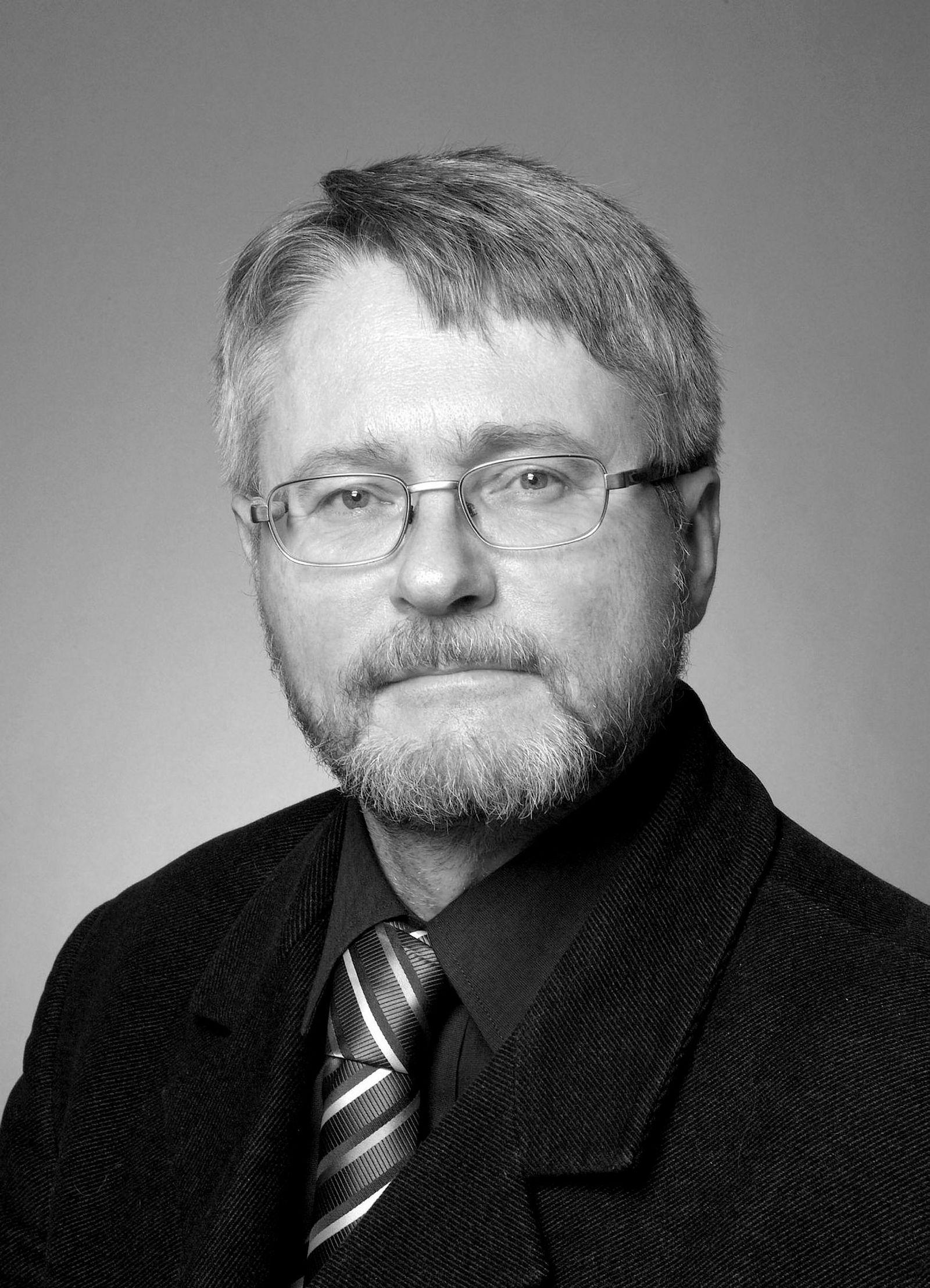 Svein Roar Brunborg, tidligere avdelingsdirektør i Olje- og energidepartementet.