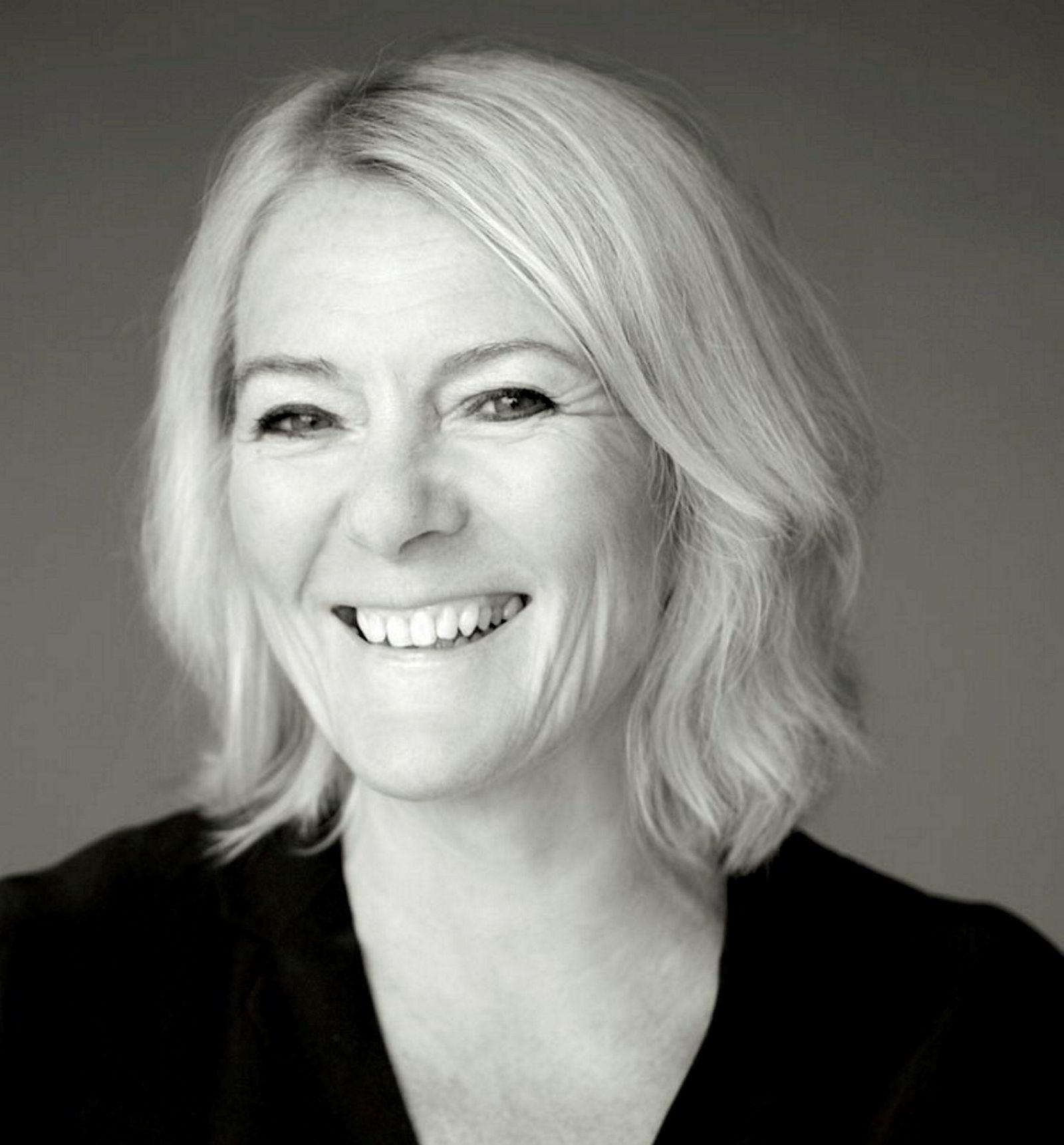 Kristin Clemet er daglig leder i Civita.