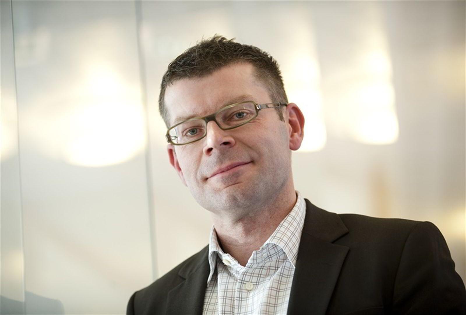 Avdelingsdirektør Gjermund Nese i Konkurransetilsynet ser alvorlig på saken.
