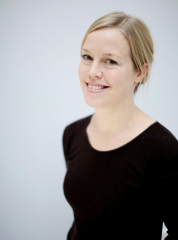 Marianne Aasen, Cicero-forsker.