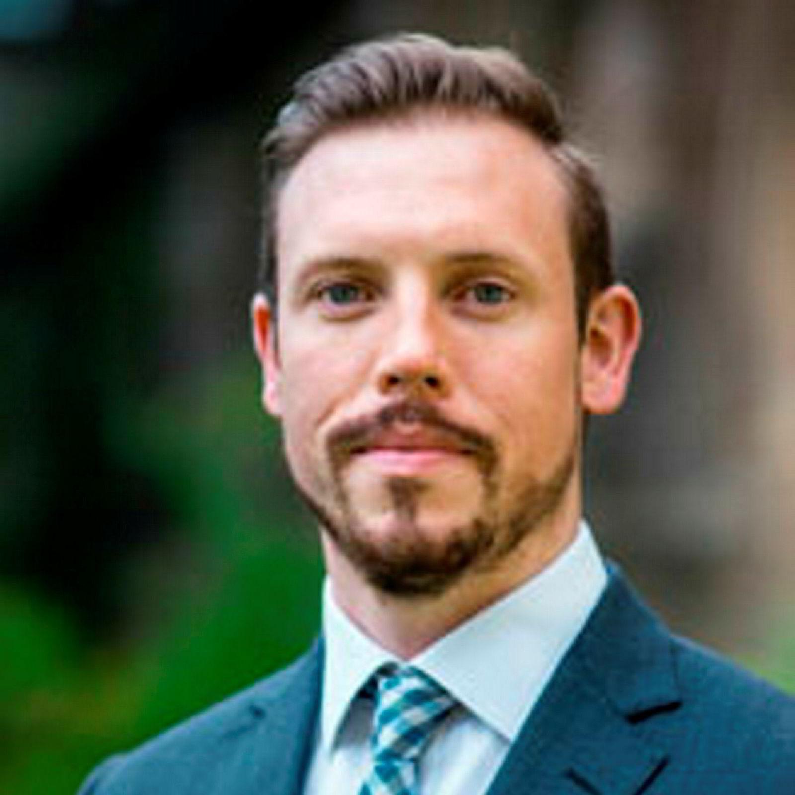 Brian Klaas USA-ekspert og forsker ved London School of Economics and Political Science. (LSE)