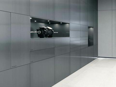 Polestar Space - er dette fremtidens bilbutikk?