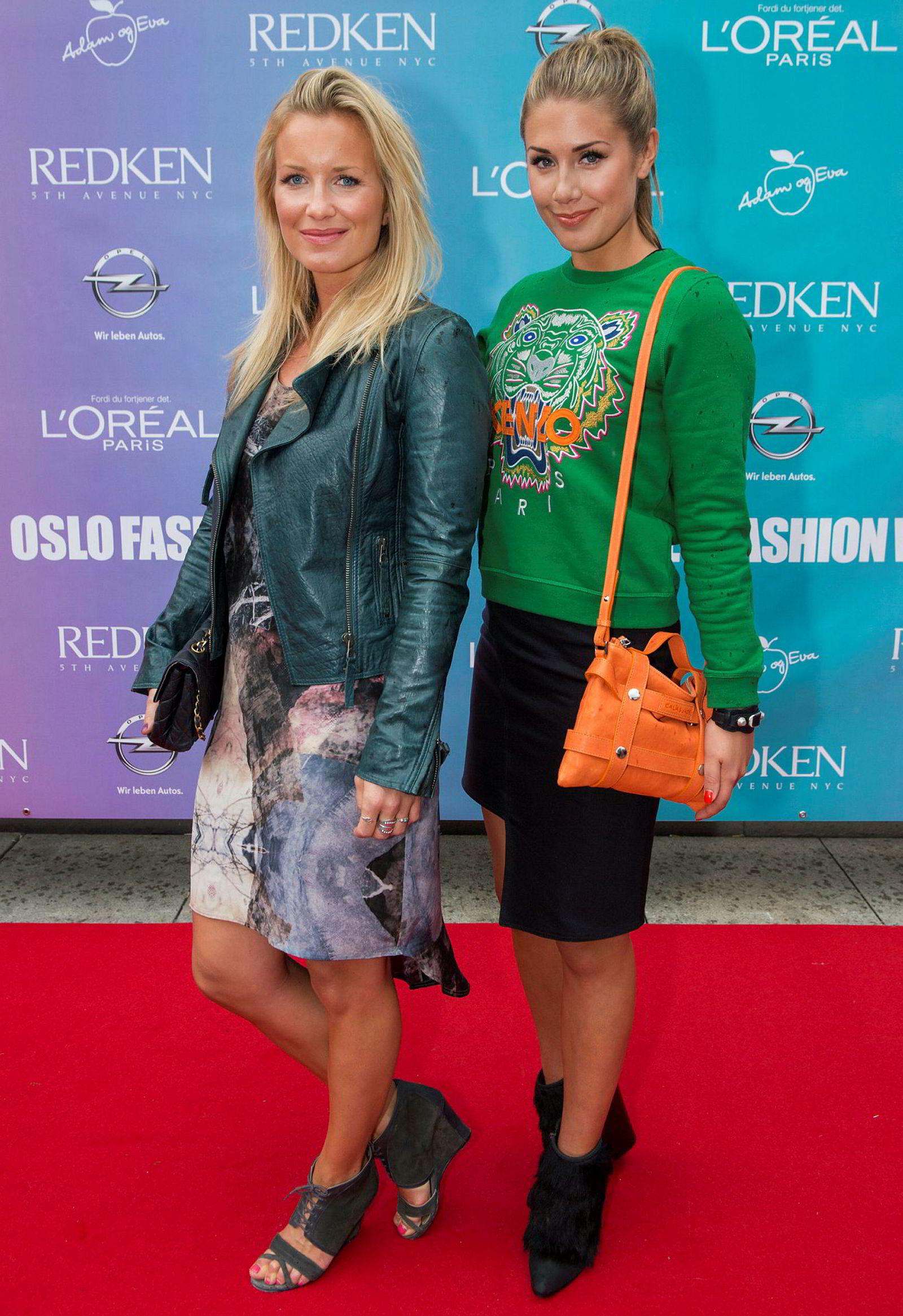 Danske Bank brukte blant annet Hedda Skoug til å nå ut til kvinner om investering hos dem. Skoug er livsstilsblogger, men også kjent som stylist for artisten Tone Damli.