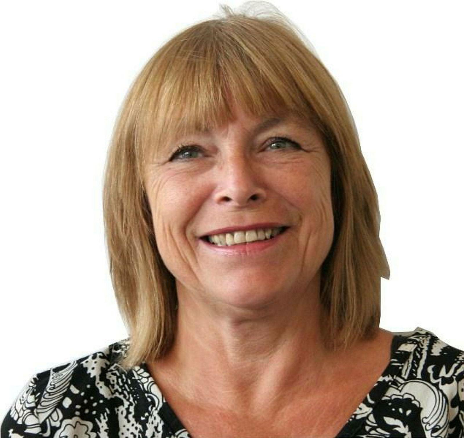 Liv Anne Støren er forsker på høyere utdannelse ved Nifu, og hovedansvarlig for den nye rapporten.