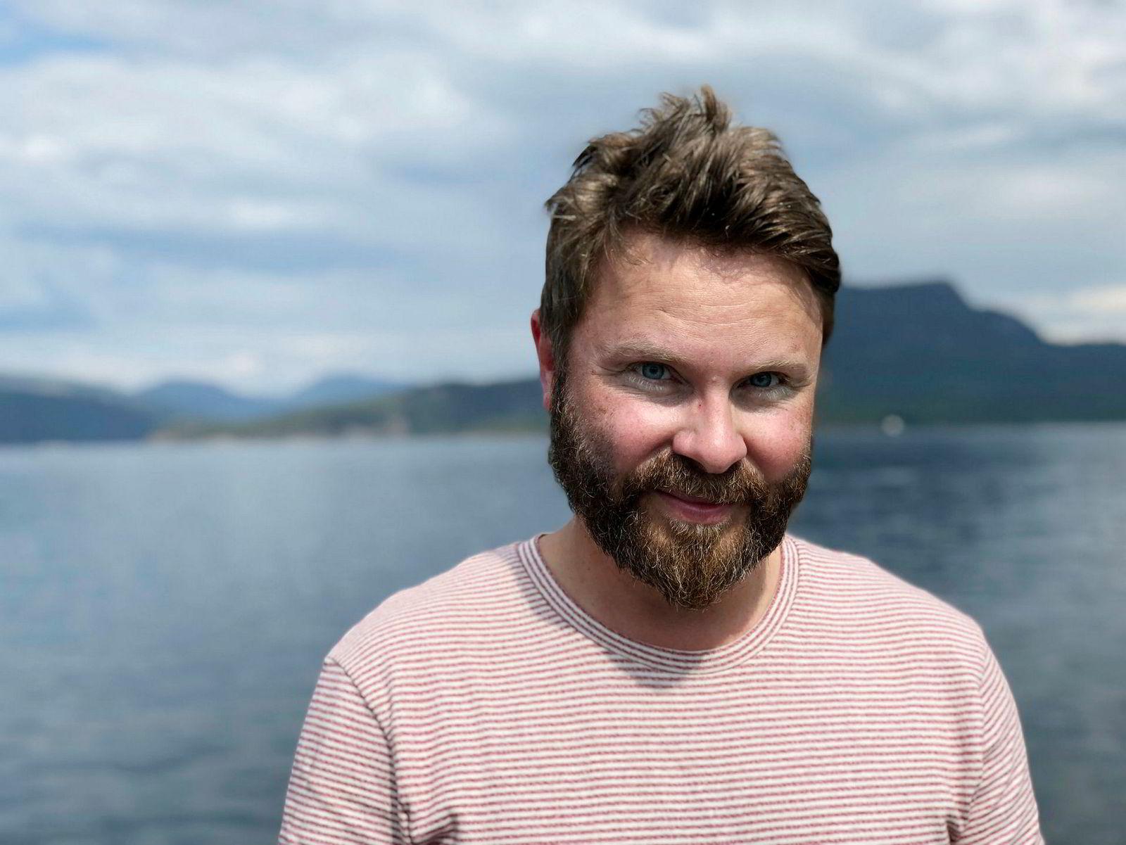 Kjell Skappel, administrerende direktør i TD Veen, et Stavanger-basert investeringsselskap eid av Skagenfondene-gründer Tor Dagfinn Veen og hans døtre. Selskapet har blant annet investert i Disruptive Technologies, Norselab og den største etterkommeren etter Tandberg, Pexip, der Skappel er styreleder. Han er også leder for Stavanger Venture, der TD Veen eier aksjemajoriteten.