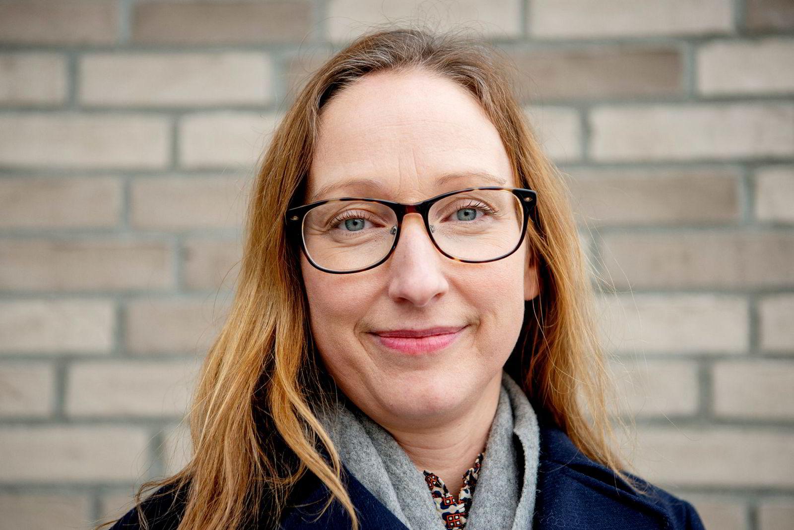 Kjersti Haugland i DNB Markets.