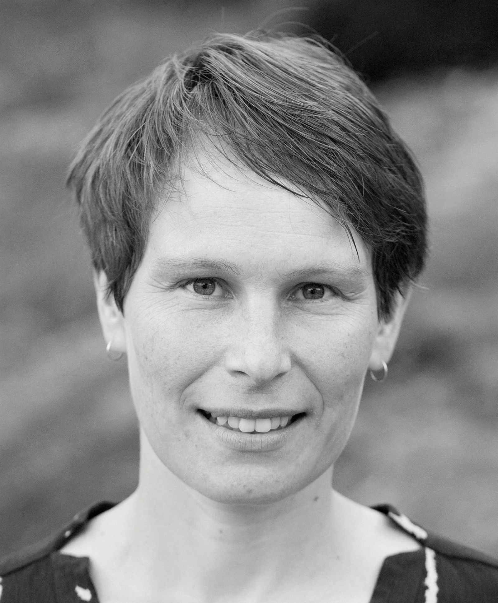 Linda Nøstbakken
