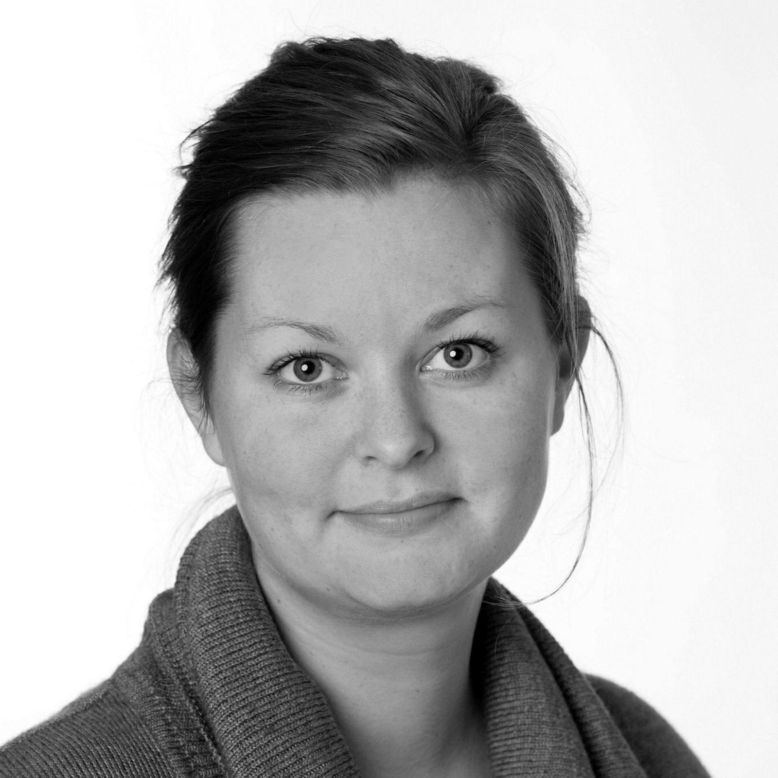 Marianne Barland