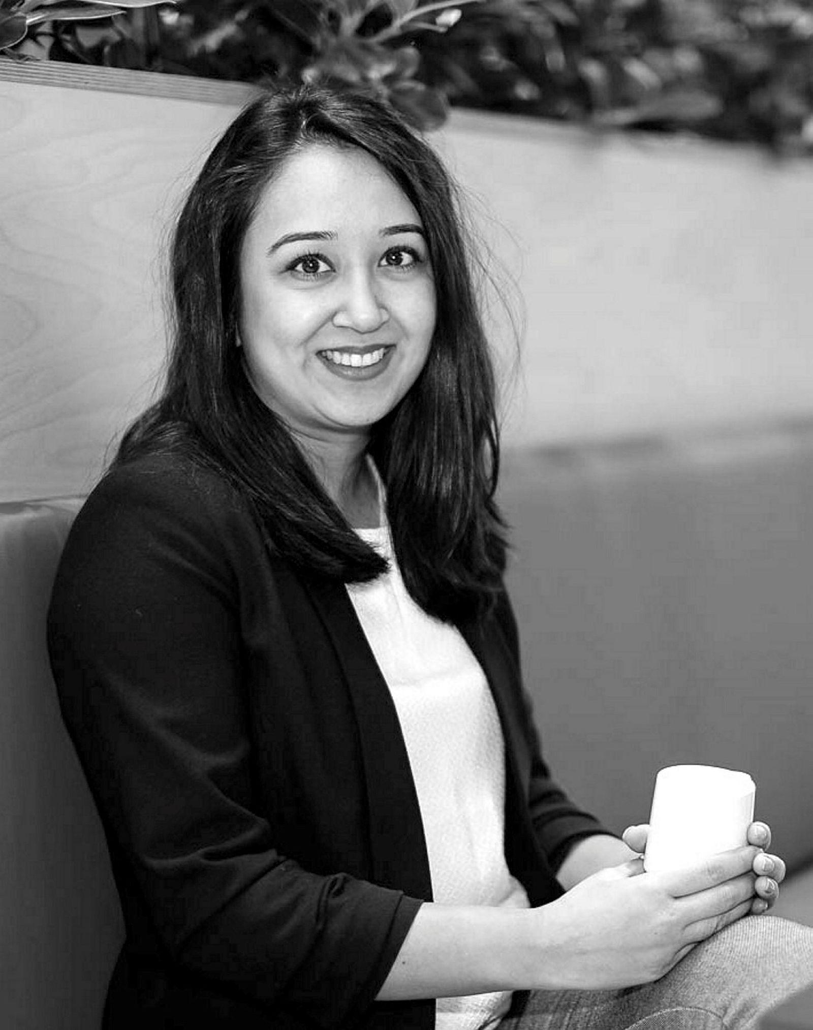Joyti Sharma