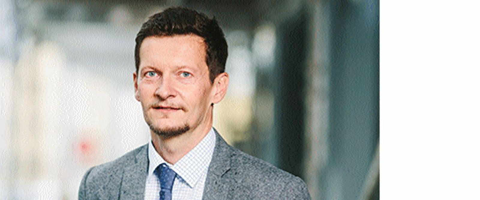 Direktør Terje Mørland i Nokut vil planlegge tilsyn med norske universitet og høyskoler denne høsten.