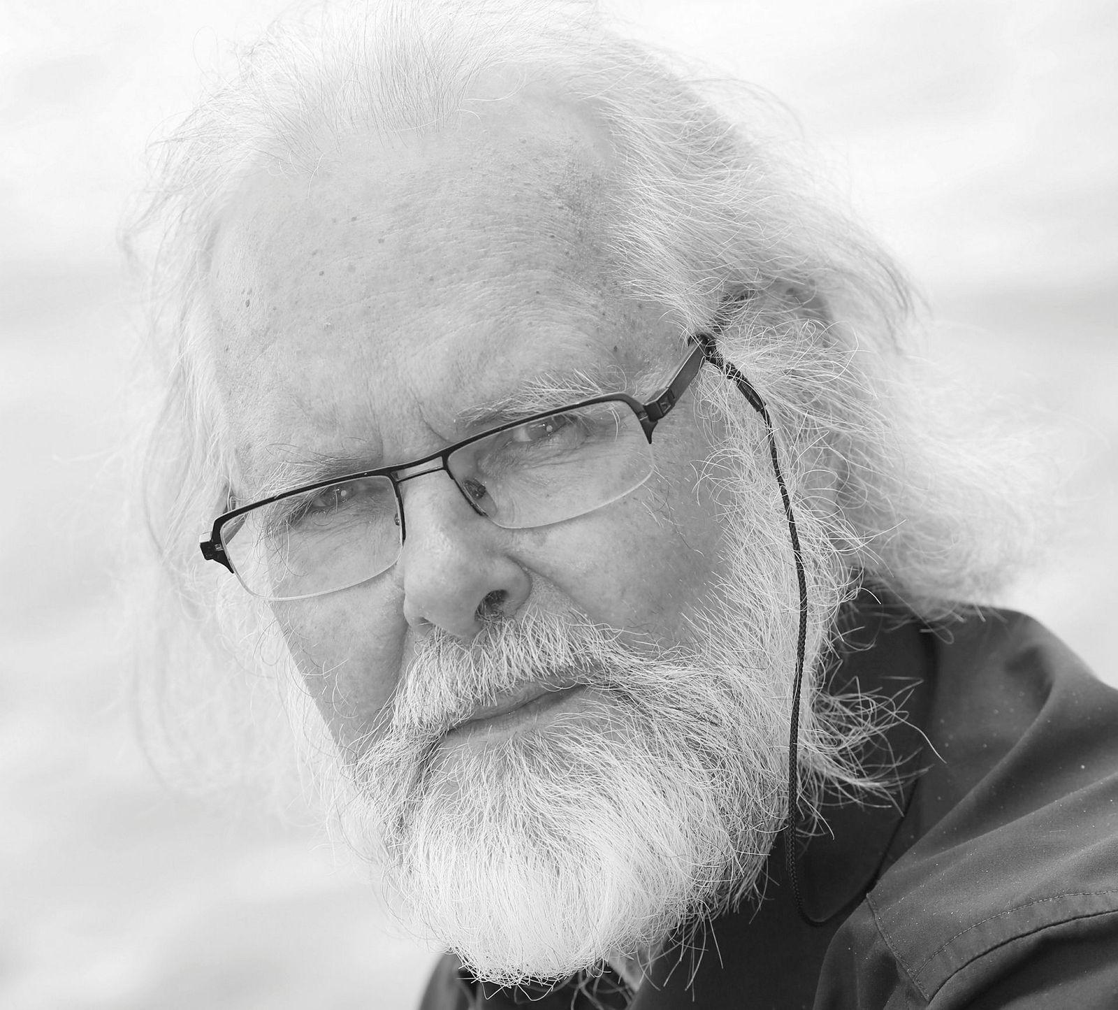 Nils Chr. Stenseth, UiO ---