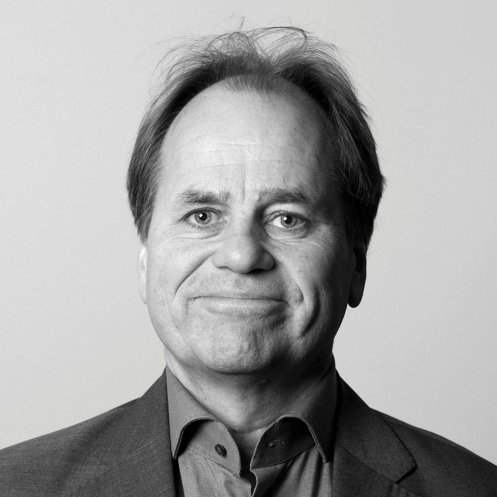 Bertil Tungodden