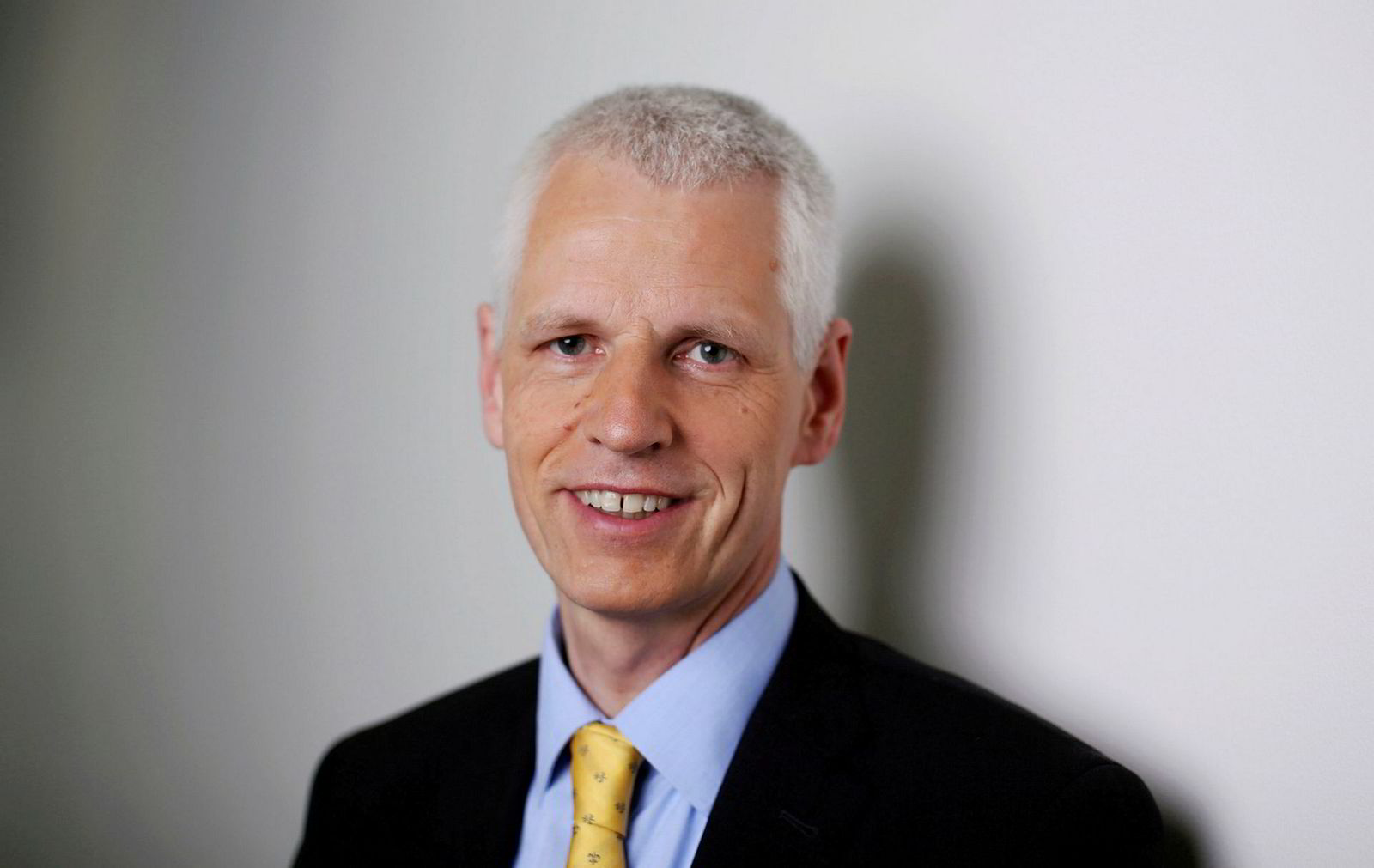 Holger Schmieding, sjeføkonom i Berenberg Bank.