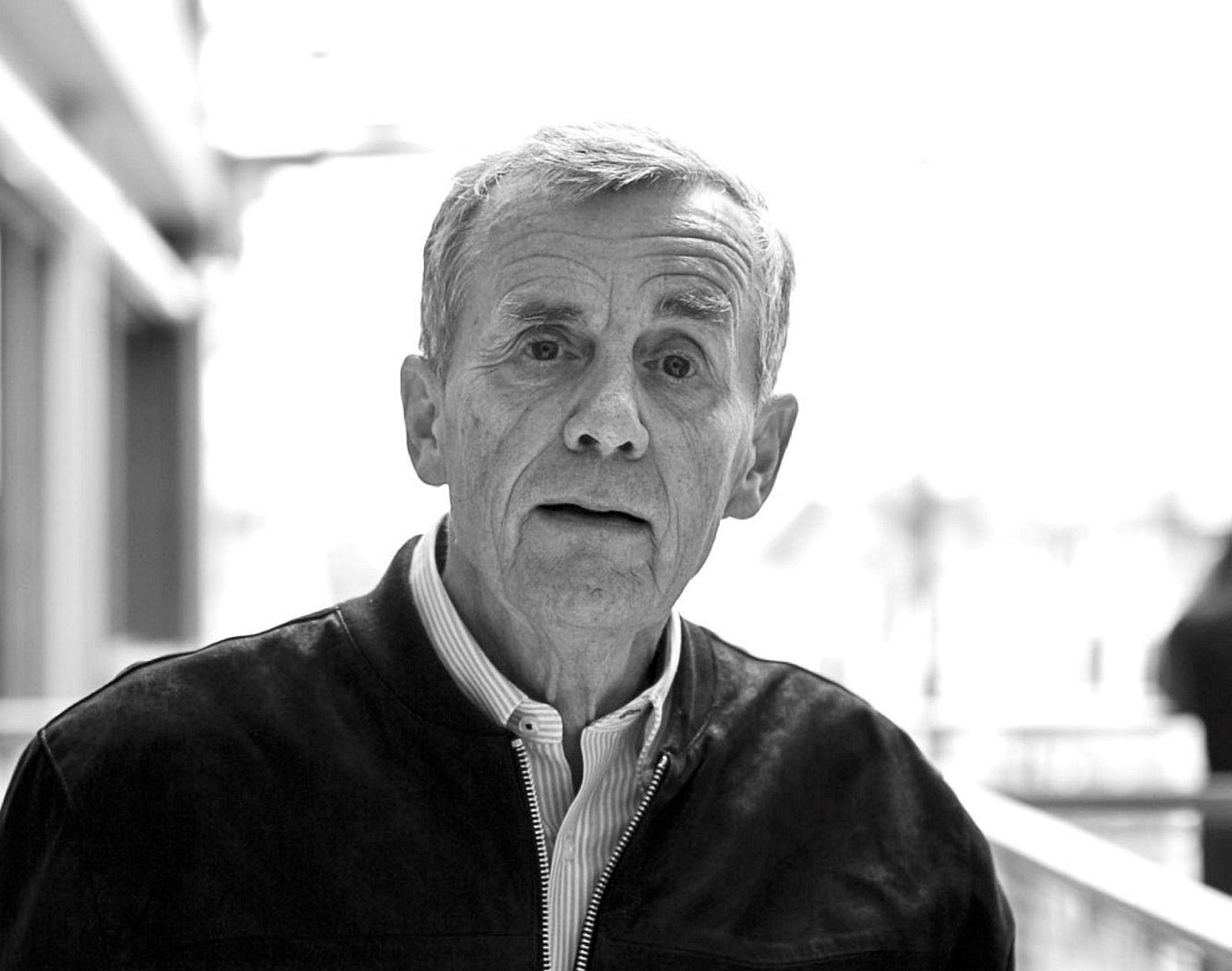 BI-professor Øyvind Bøhren.