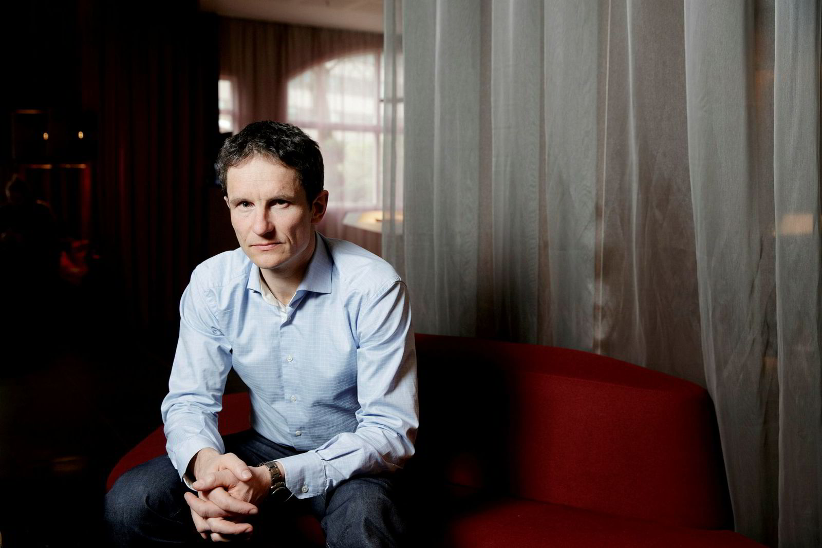 Leder for Greenpeace i Norge, Truls Gulowsen, mener oljeselskapene er fantasiløse.