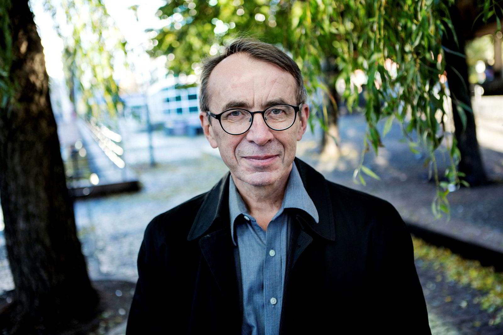 BI-professor Ole Gjems-Onstad kommer med sin vurdering av avtalen.