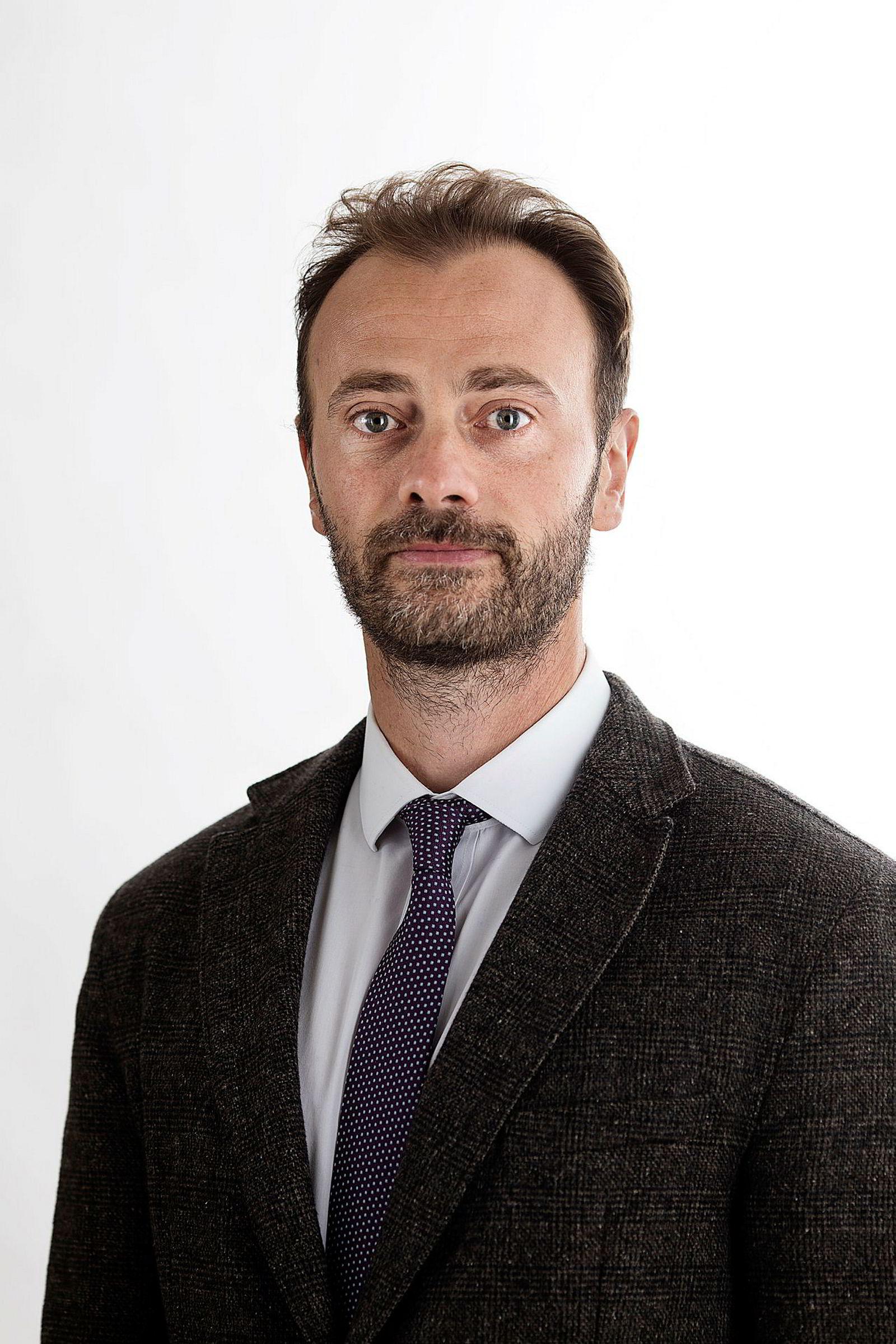 Joachim Nahem er seniorrådgiver ved Norsk Utenrikspolitisk Institutt.