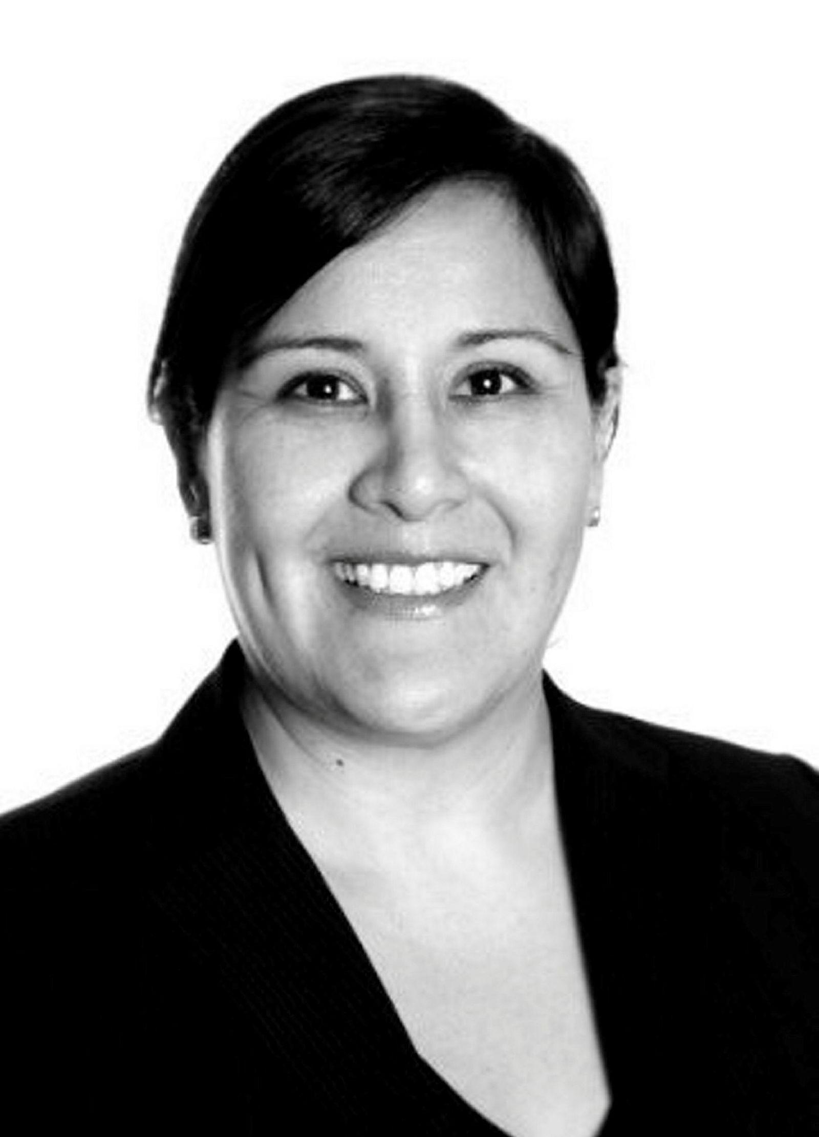 Ana Maria Vasquez Røsjø