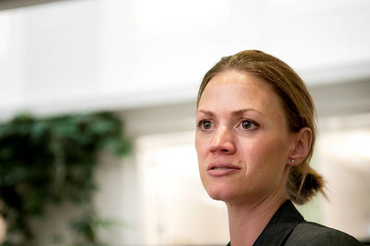 Anne Mørup-Andersen, Assessit.