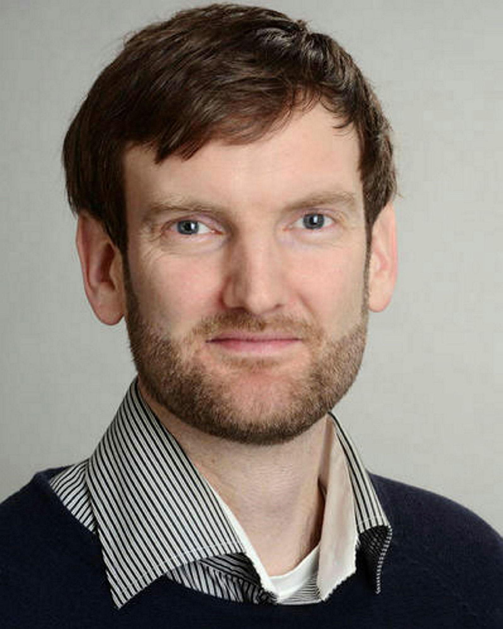 Førsteamanuensis ved Klinisk institutt 2 og Senter for ernæring, Universitetet i Bergen, Simon E. Nitter Dankel.