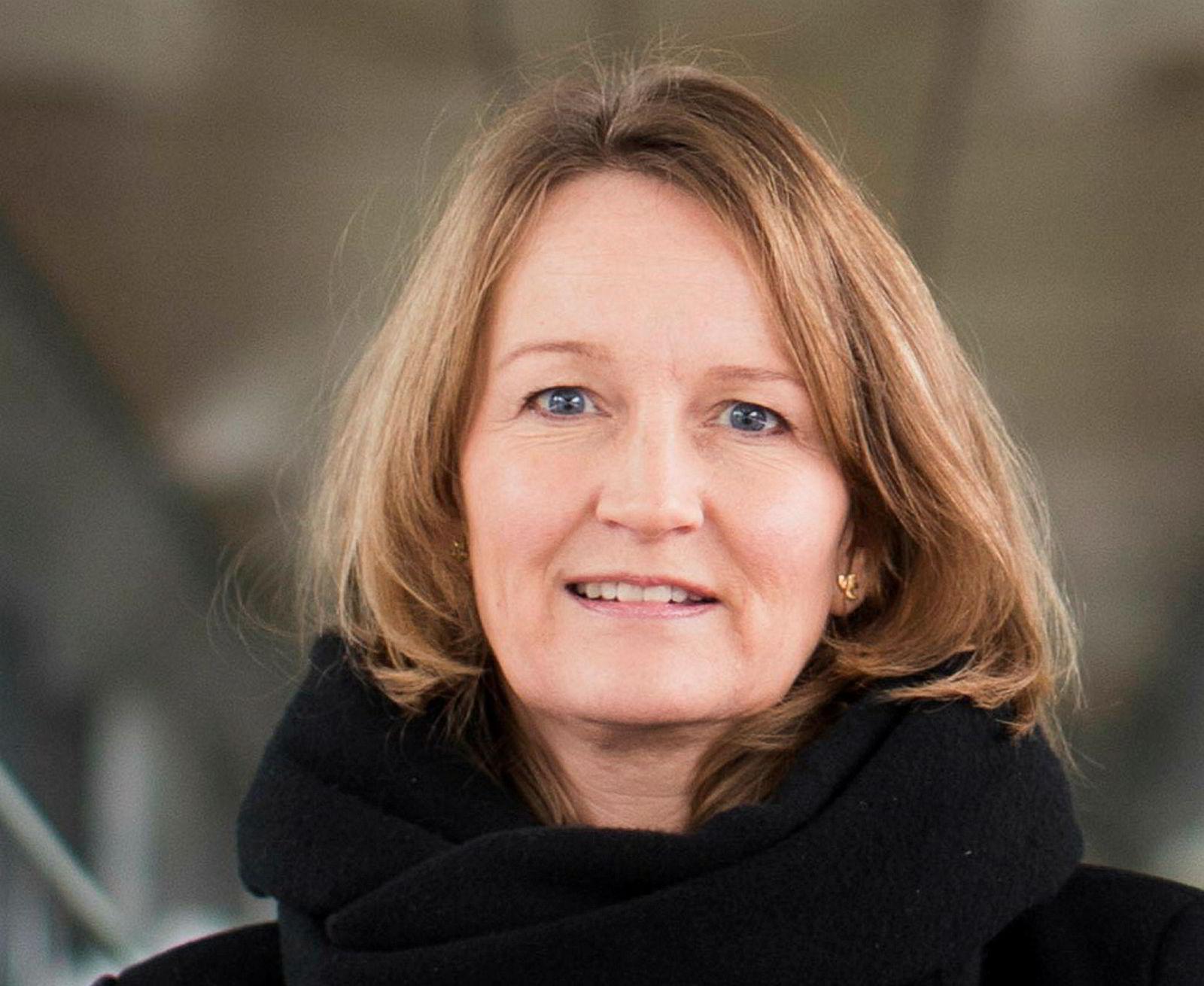 Daglig leder Anne B. Lea i Norsk Reiselivsforum,