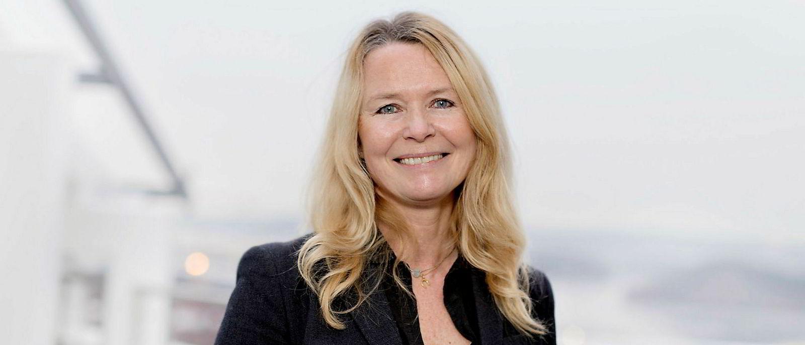 Eva Gjøvikli, Deloitte.
