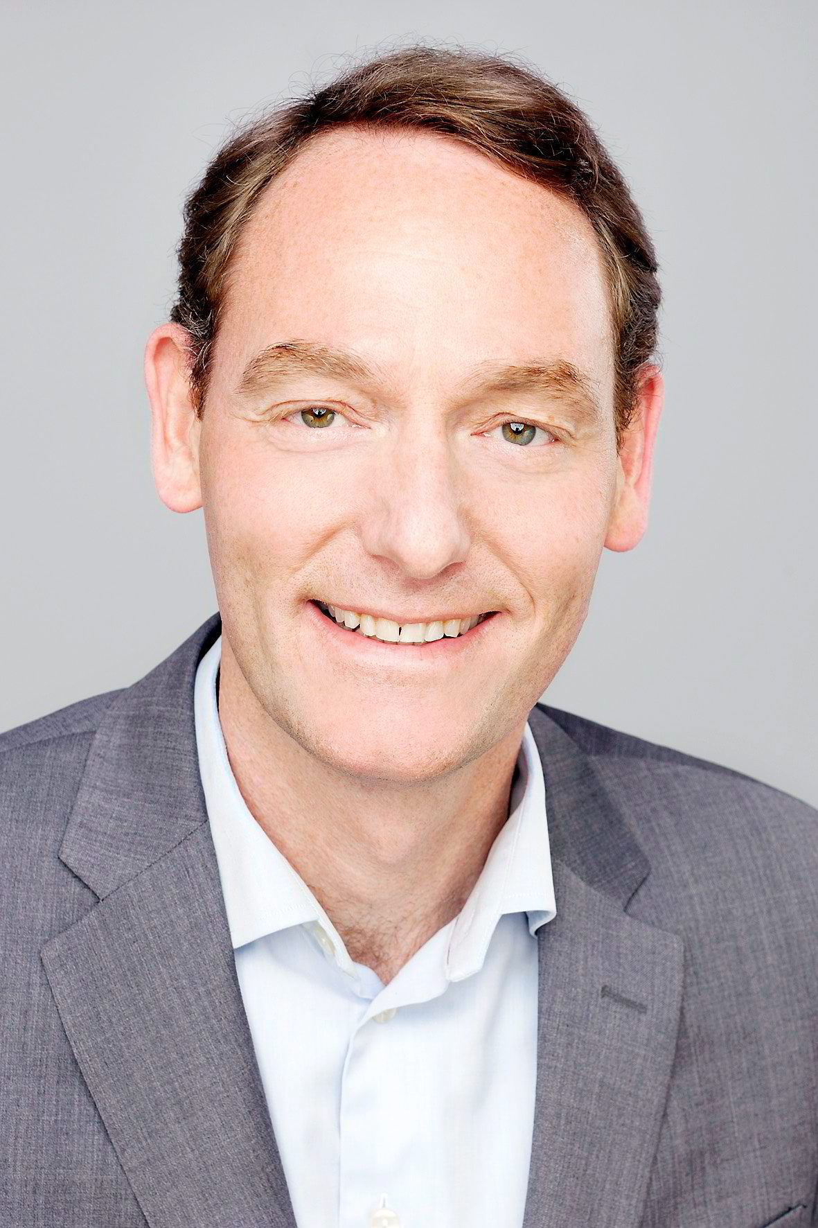 Terje Strøm, sjeføkonom i Ny Analyse