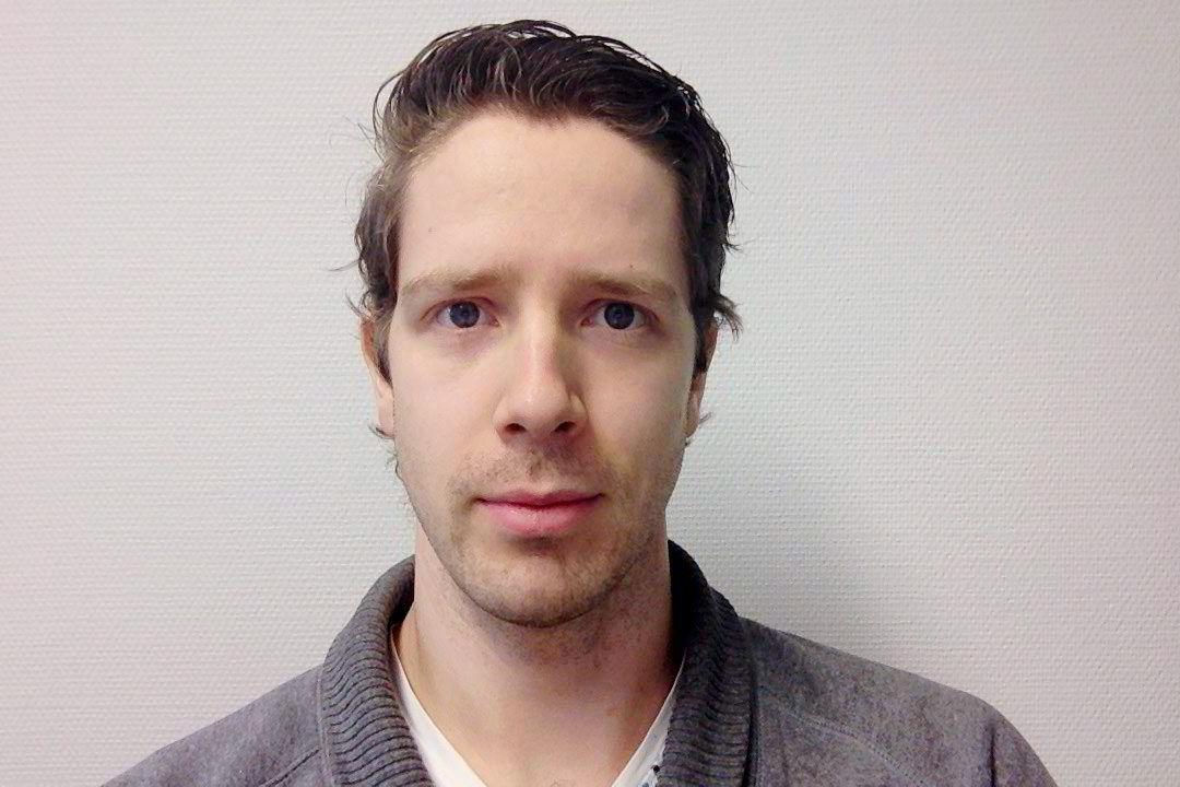 Har liten tro på proteintilskudd. Håvard Hamarsland ved Norges idrettshøgskole.