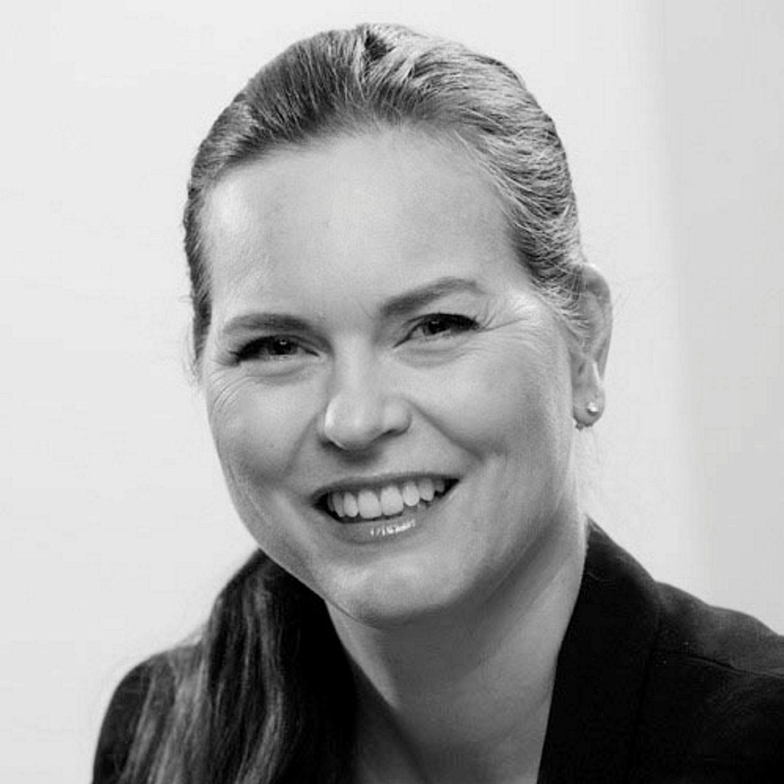 Hilde Apneseth, salgs- og markedsdirektør i Radio Metro
