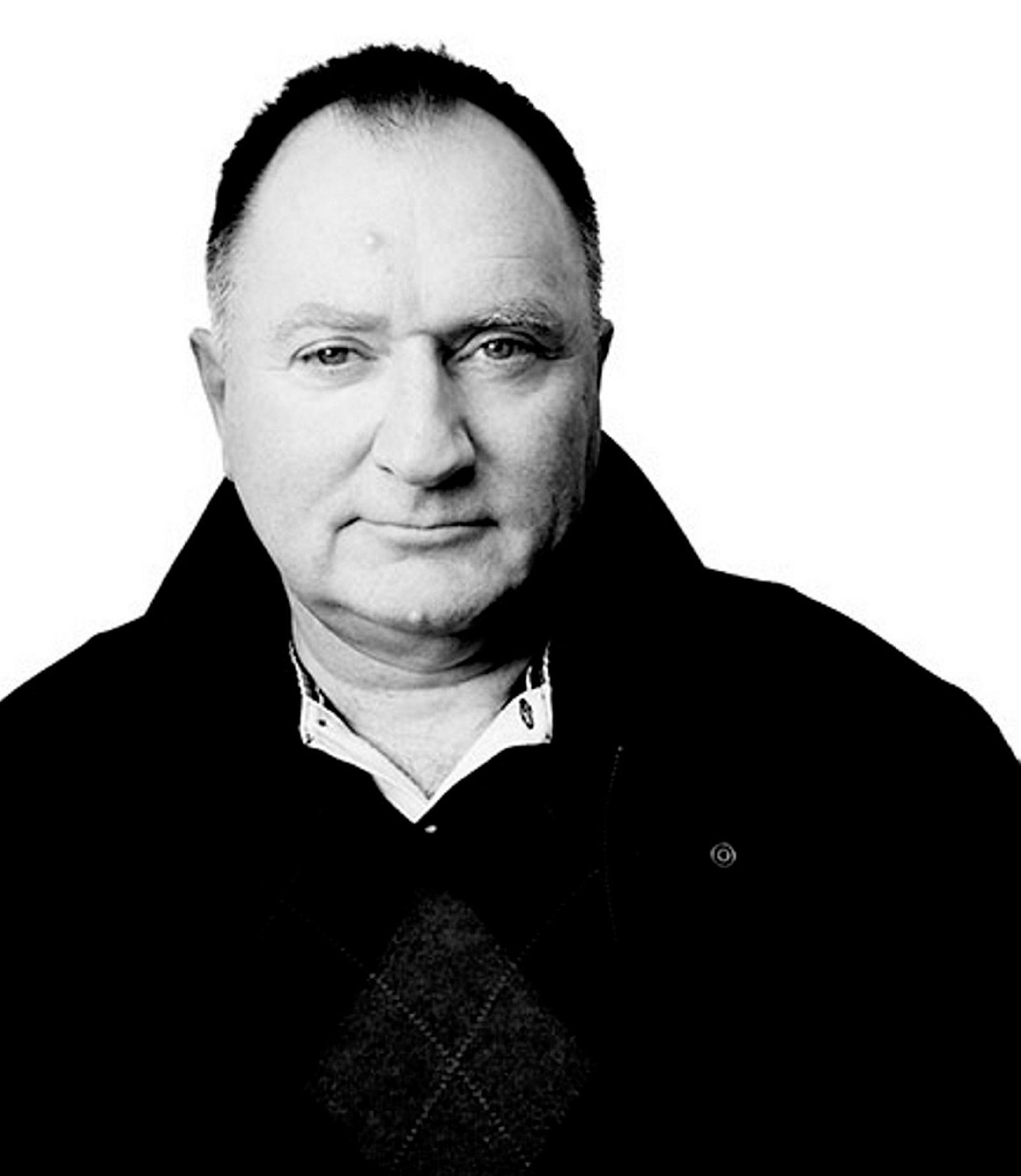 Sverre Diesen