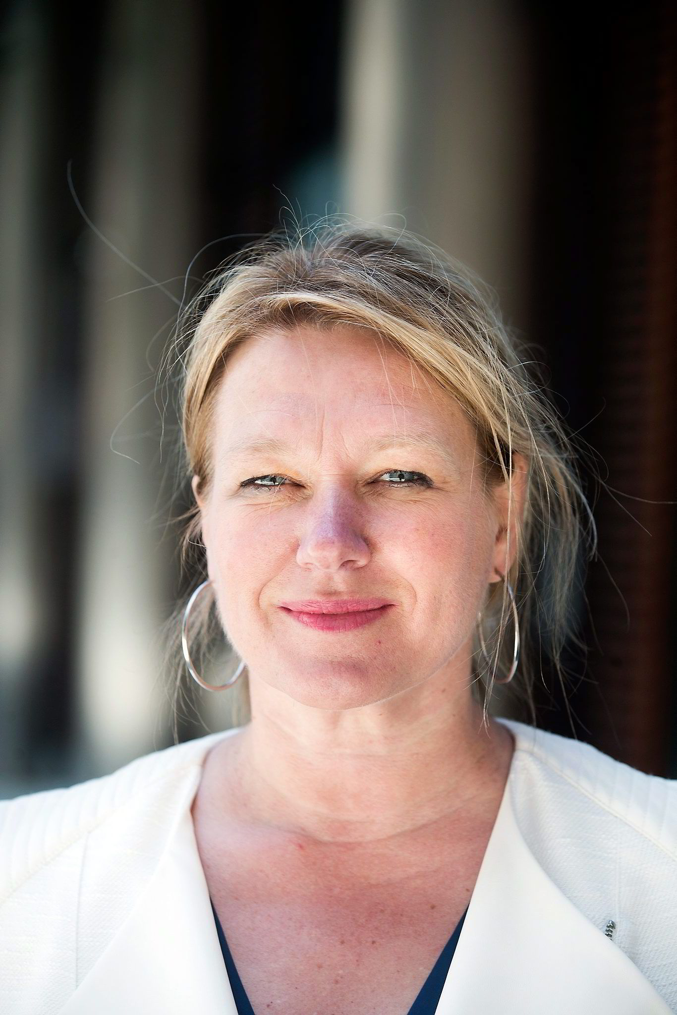 Førstestatsadvokat Marianne Djupesland i Økokrim. Foto: Fredrik Solstad