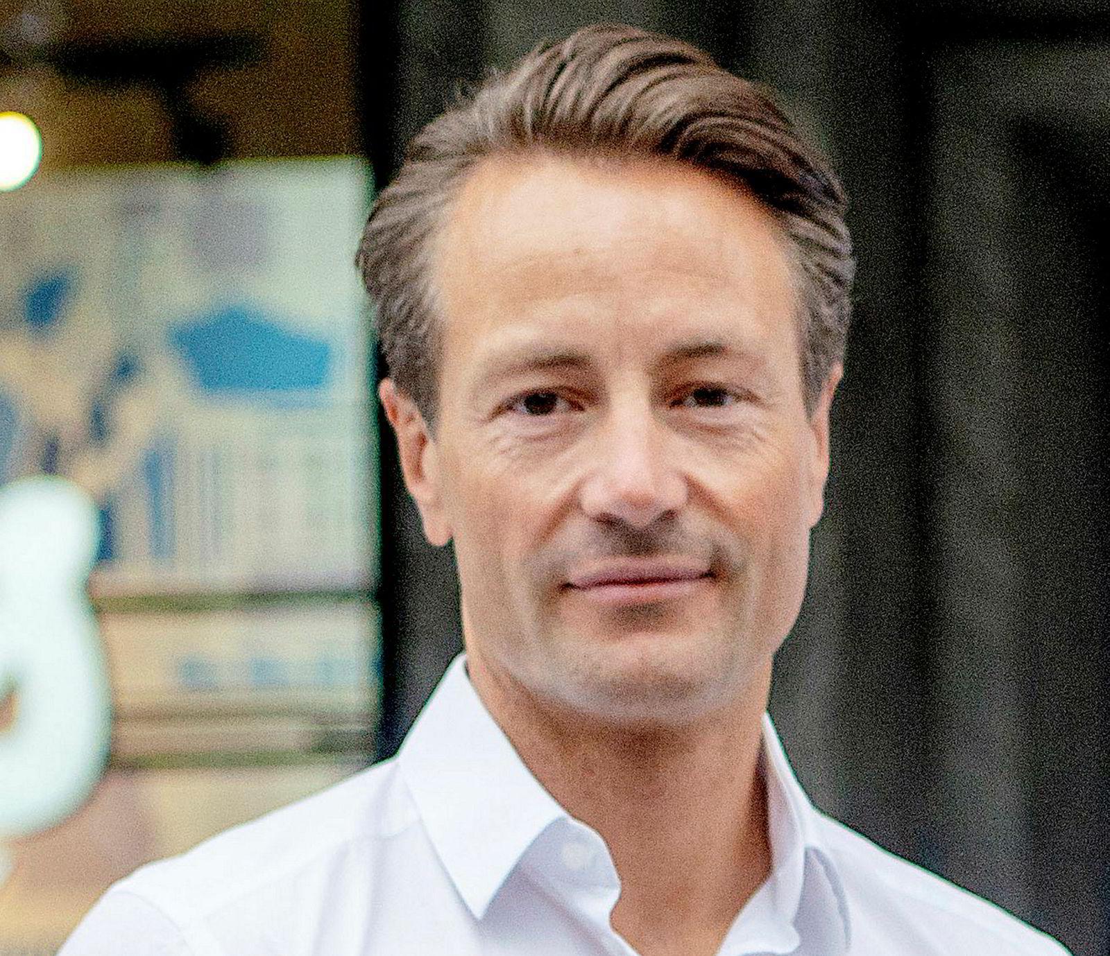 Eiendomsinvestoren Runar Vatne doblet formuen sin til 39,2 millioner kroner.