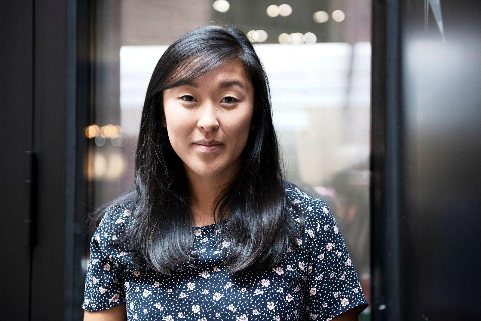 Sandra Klaesson, administrerende direktør i United Influencers, sluttet i jobben i 2014 for å satse på markedsføring gjennom influensere.