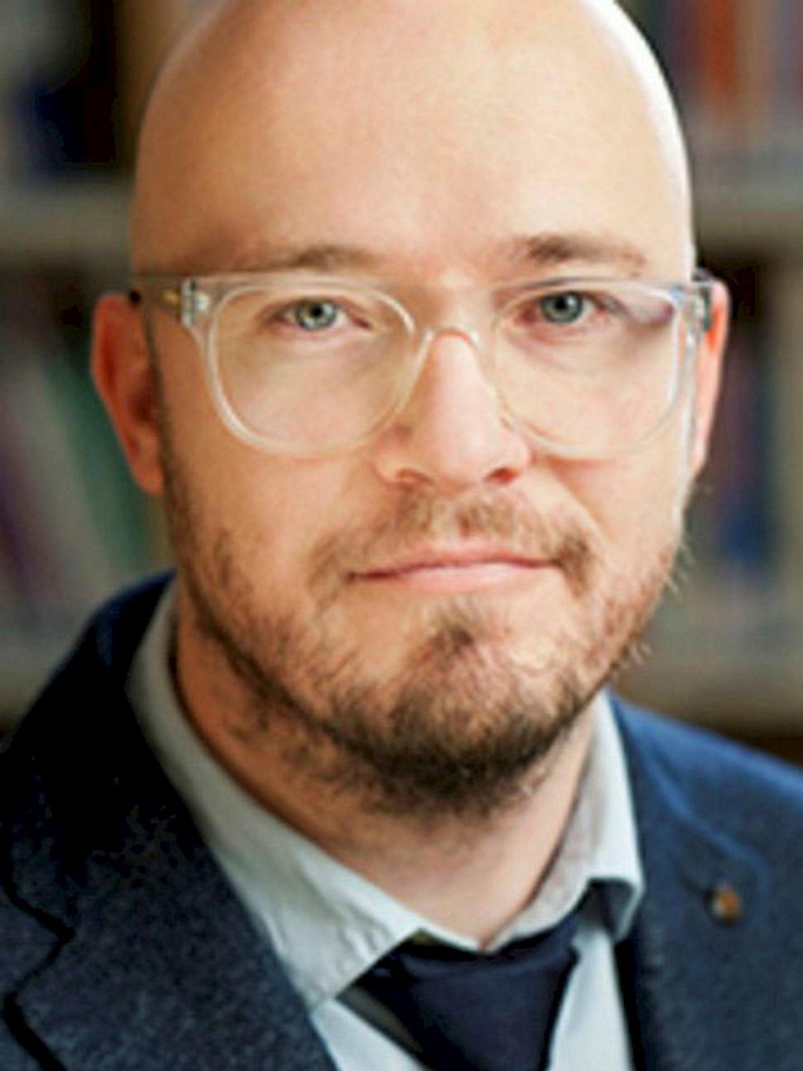 Christer Hyggen.