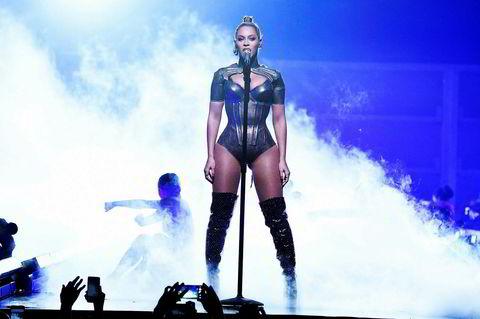 Beyoncés «Irreplaceable» er blant låtene i Stargate-katalogen som er solgt til Shamrock Capital.
