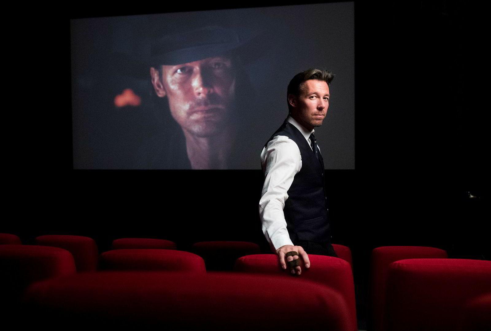 Nordmannen Gunnar Ryan-Wiik har inngått et forlik med WR Entertainment, selskapet han selv var med å grunnlegge.