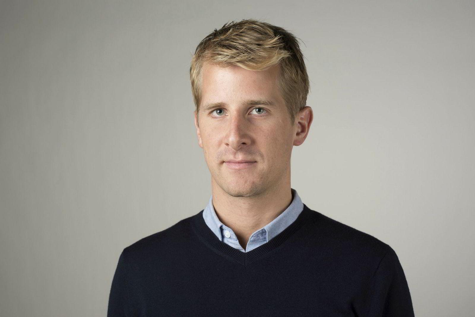 Kripos etterforsker ikke Bitcoins Norge-saken, ifølge kommunikasjonsrådgiver Axel Due i Kripos.