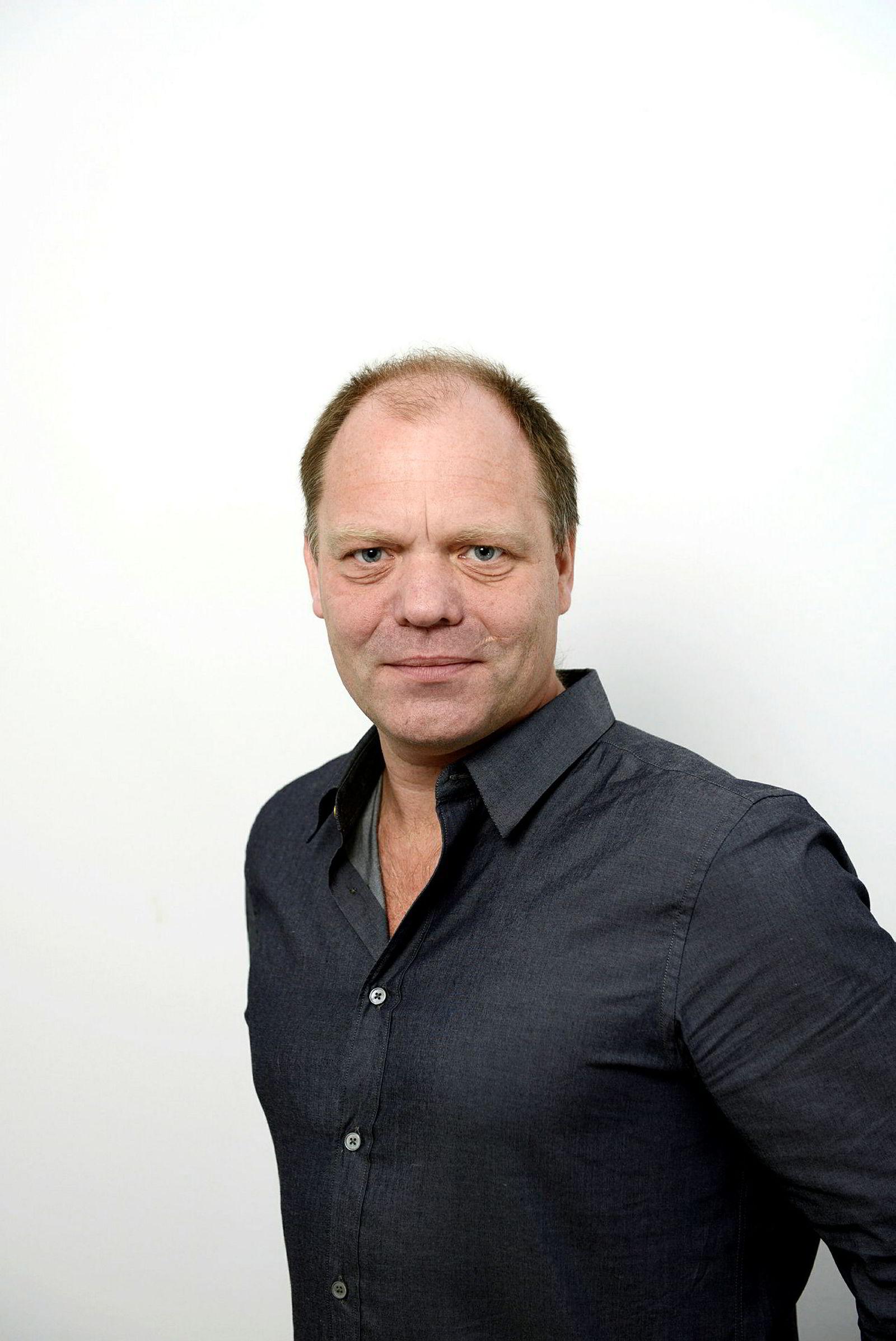 Aleksander Wright Cappelen, professor i adferdsøkonomi ved Norges Handelshøyskole.