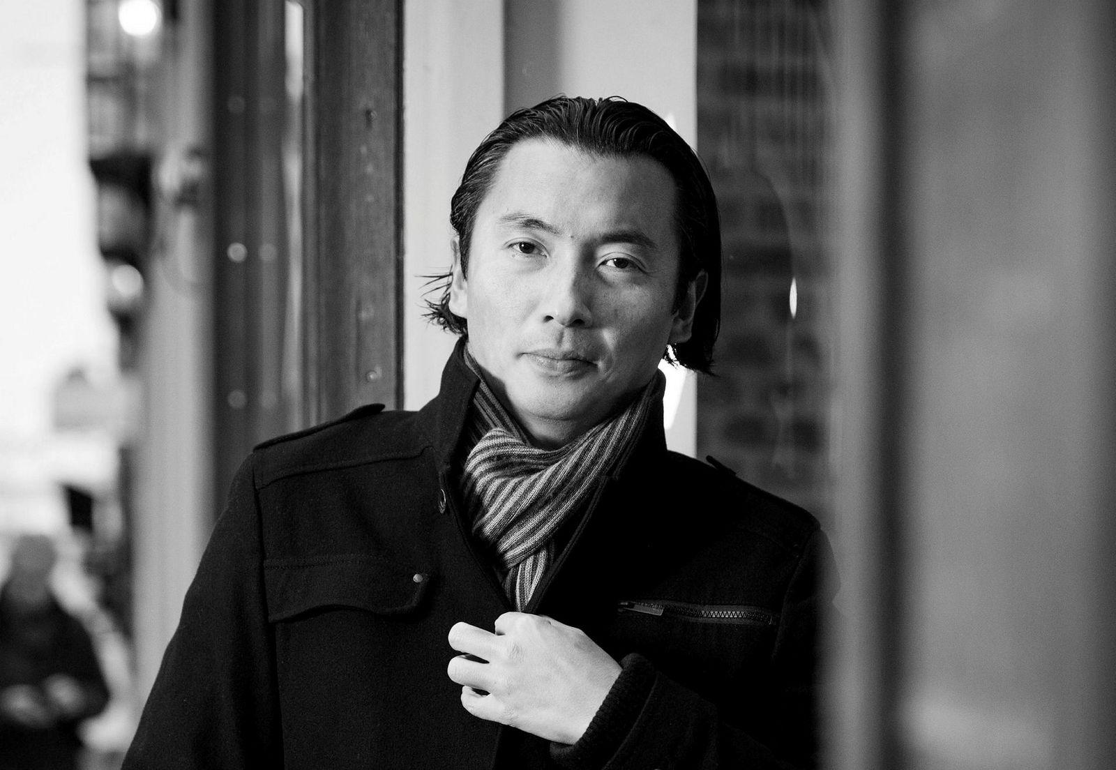 Olav Chen