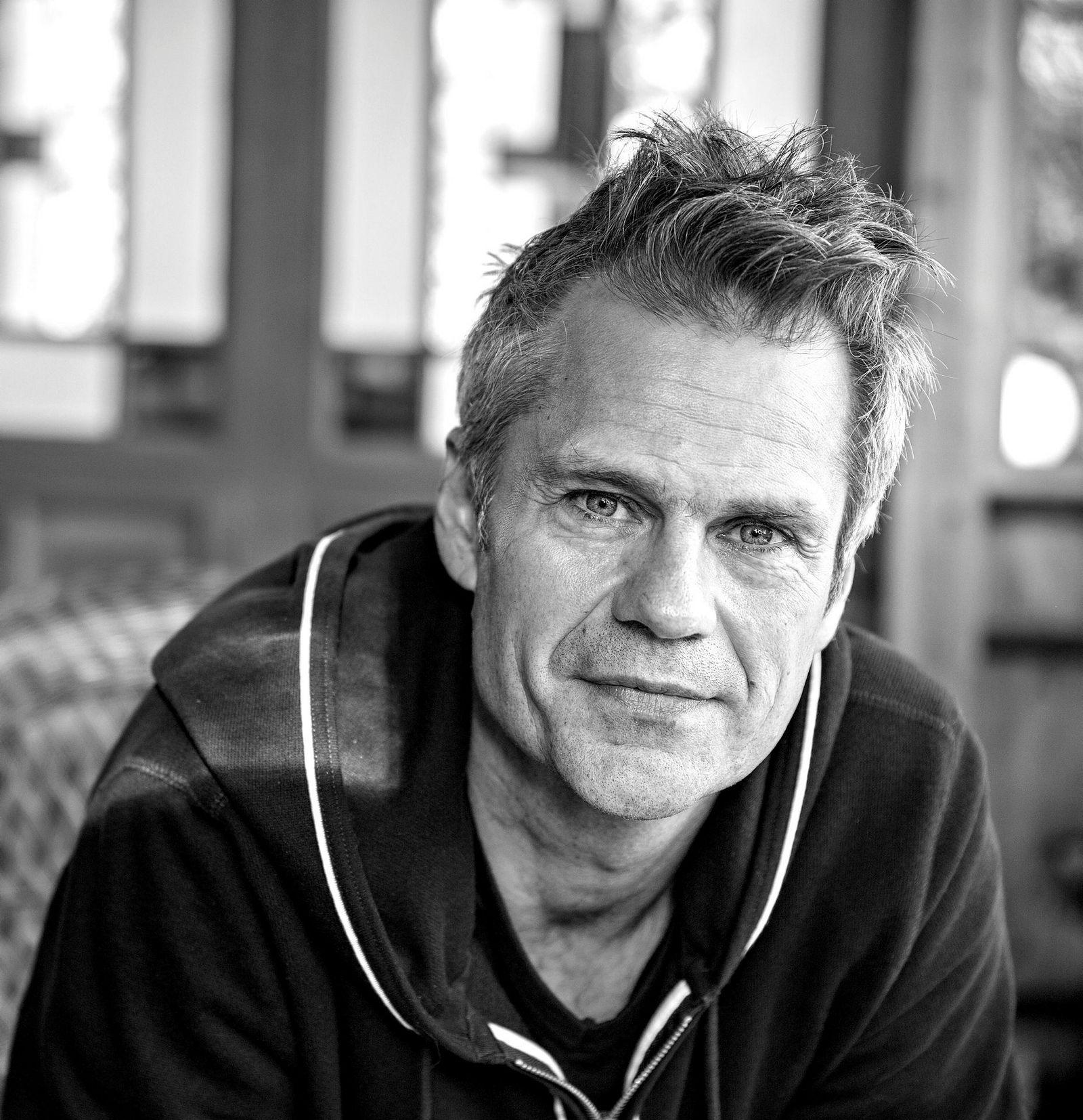 Henning Kristoffersen