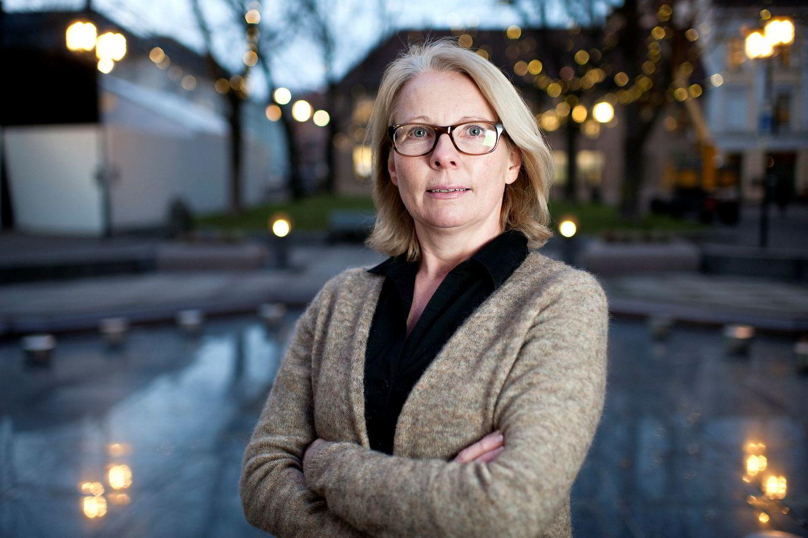 – I den grad dette forekommer i andre foretak, håper vi denne saken er et kraftig signal om å rydde opp, sier seksjonssjef Anne Kari Tuv i Finanstilsynet.